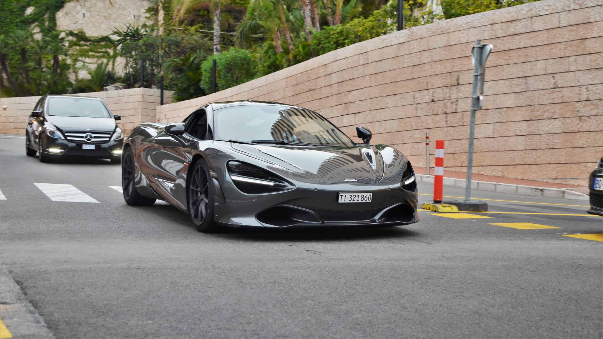 McLaren 720S - TI-321860 (CH)