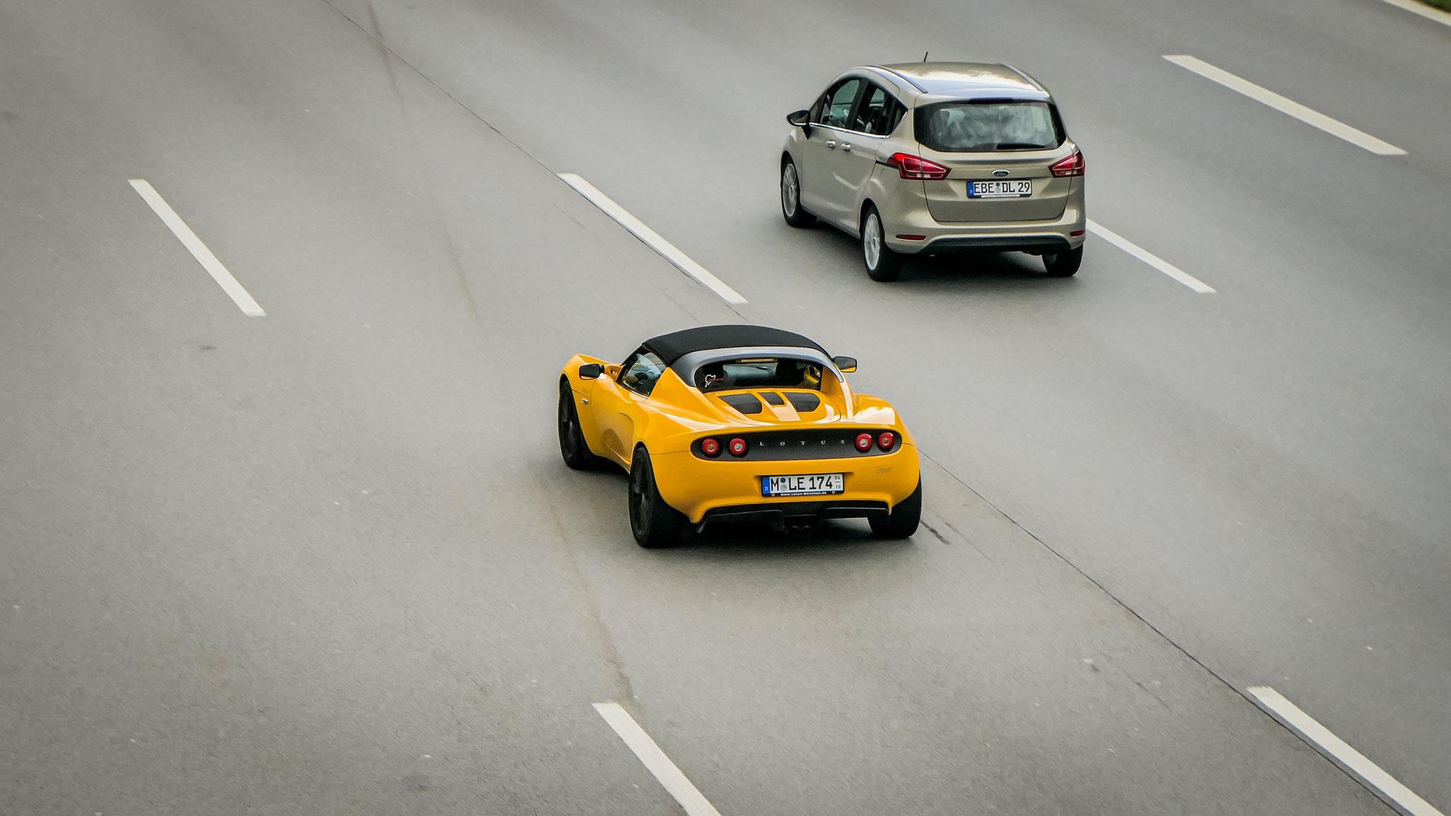 Lotus Elise S2 - M-LE-174