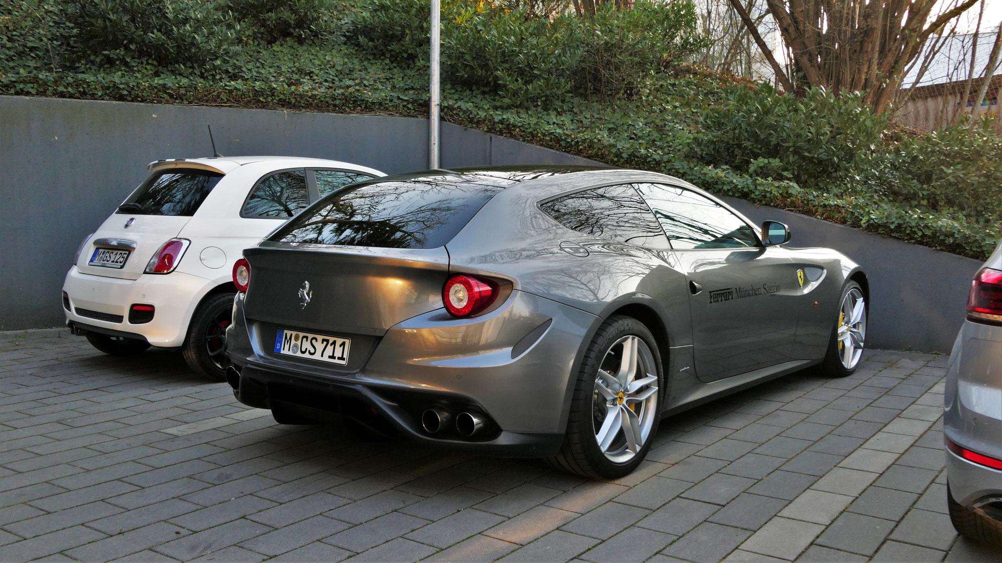Ferrari FF - M-CS-711