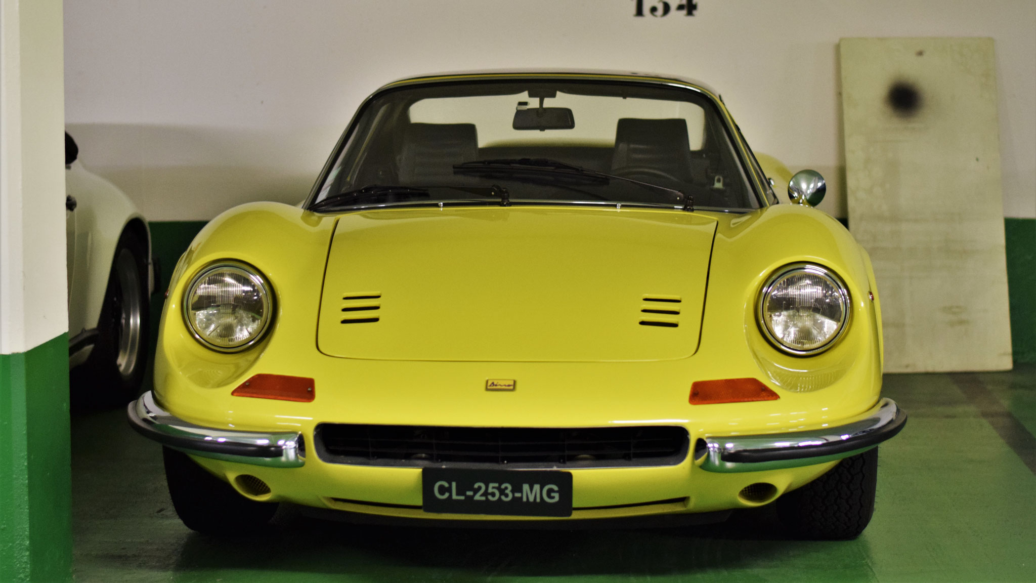 Ferrari Dino 246 - CL-253-MG (FRA)