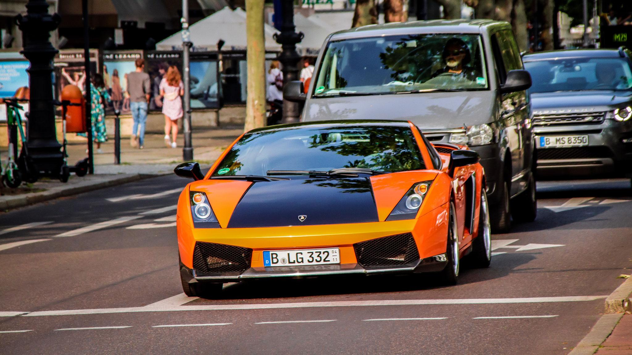 Lamborghini Gallardo - B-LG-332