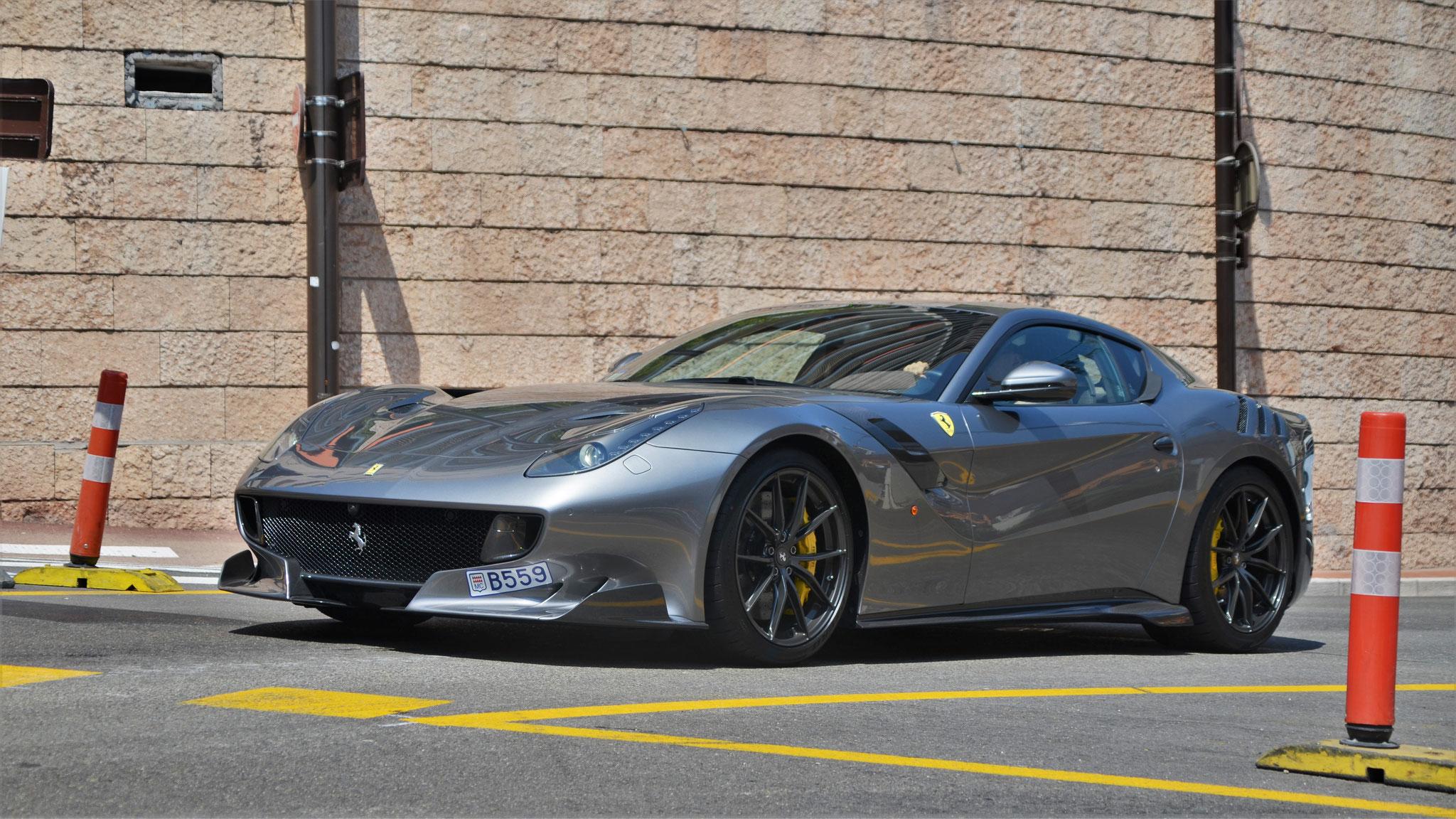 Ferrari F12 TDF - B559 (MC)