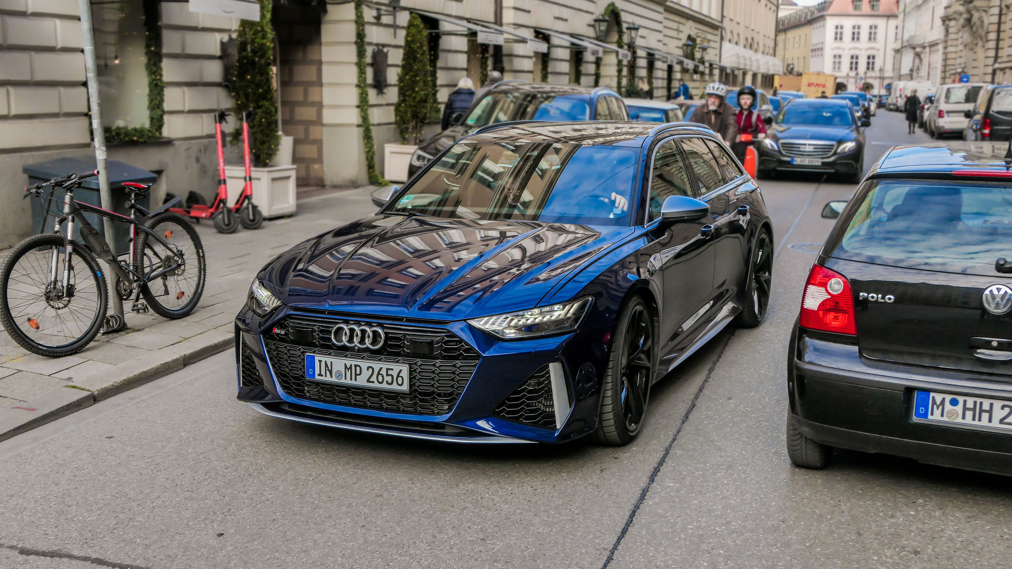 Audi RS6 - IN-MP-2656