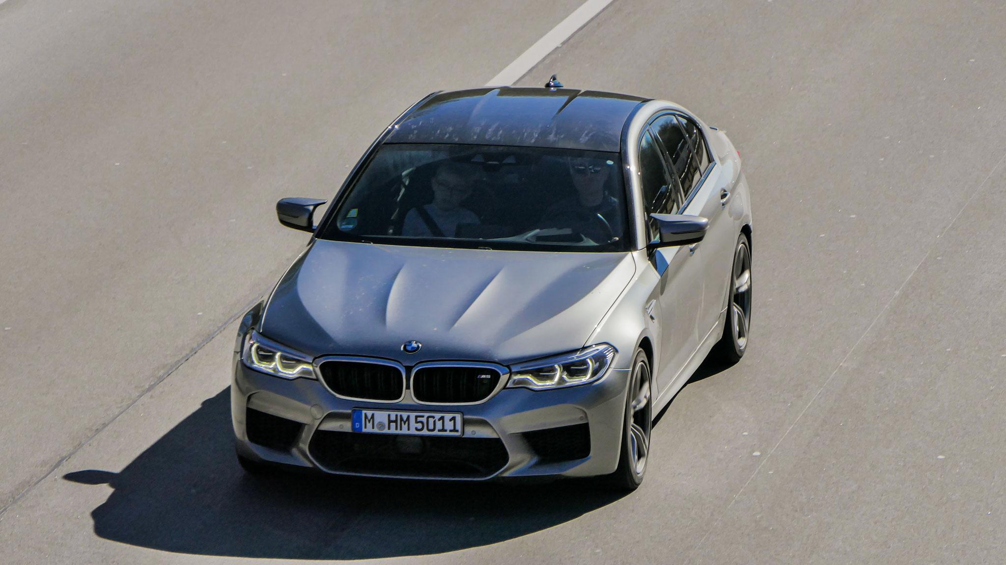 BMW M5 - M-HM-5011