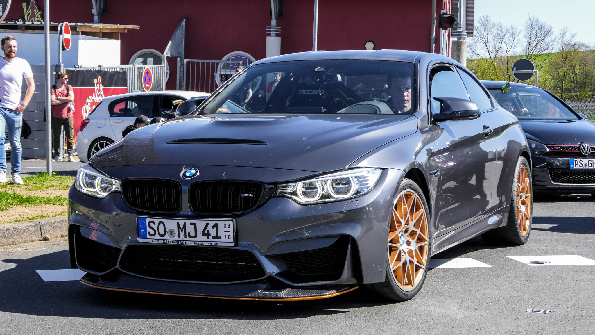 BMW M4 GTS - SO-MJ-41