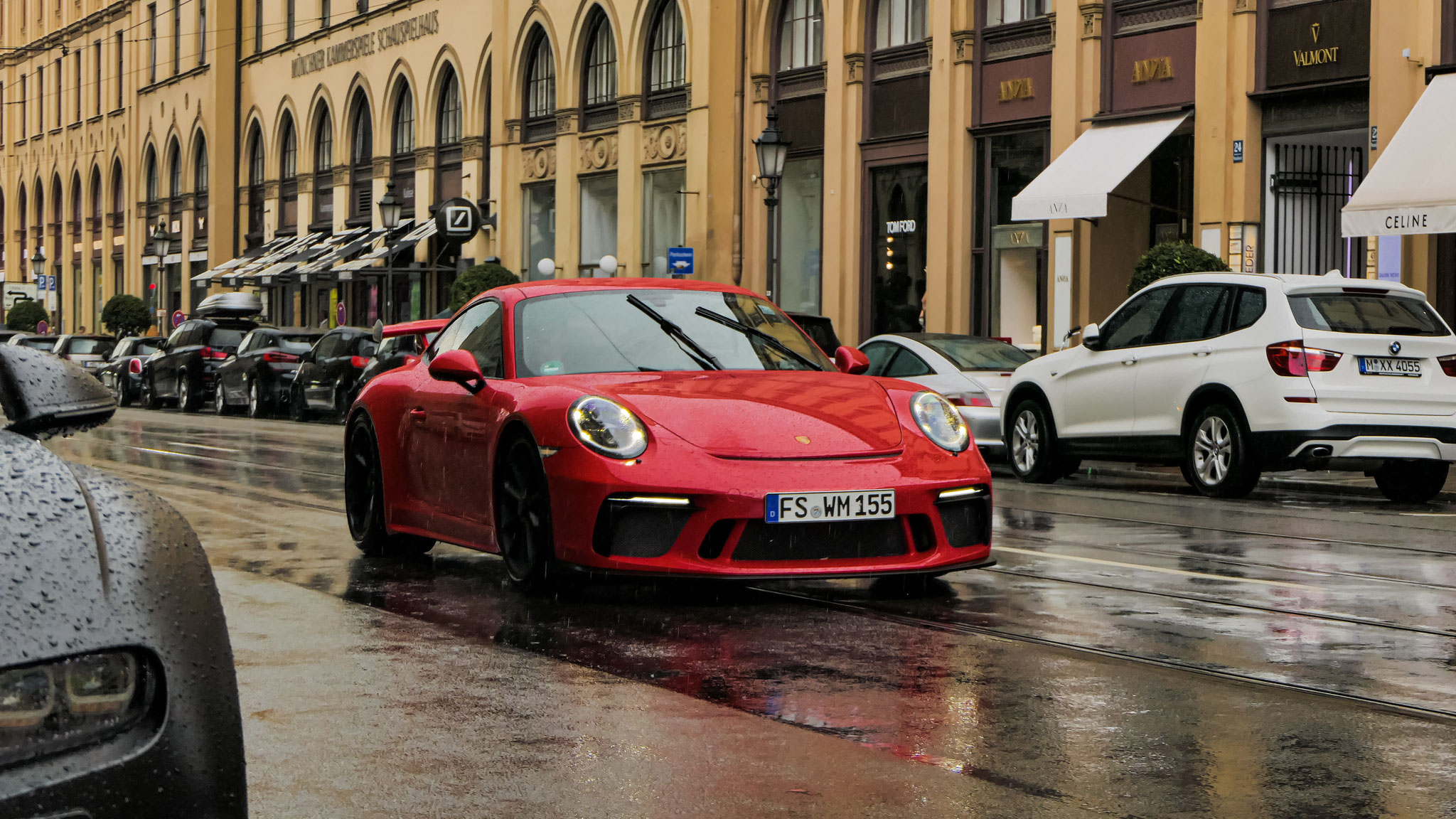 Porsche 991 GT3 - FS-WM-155
