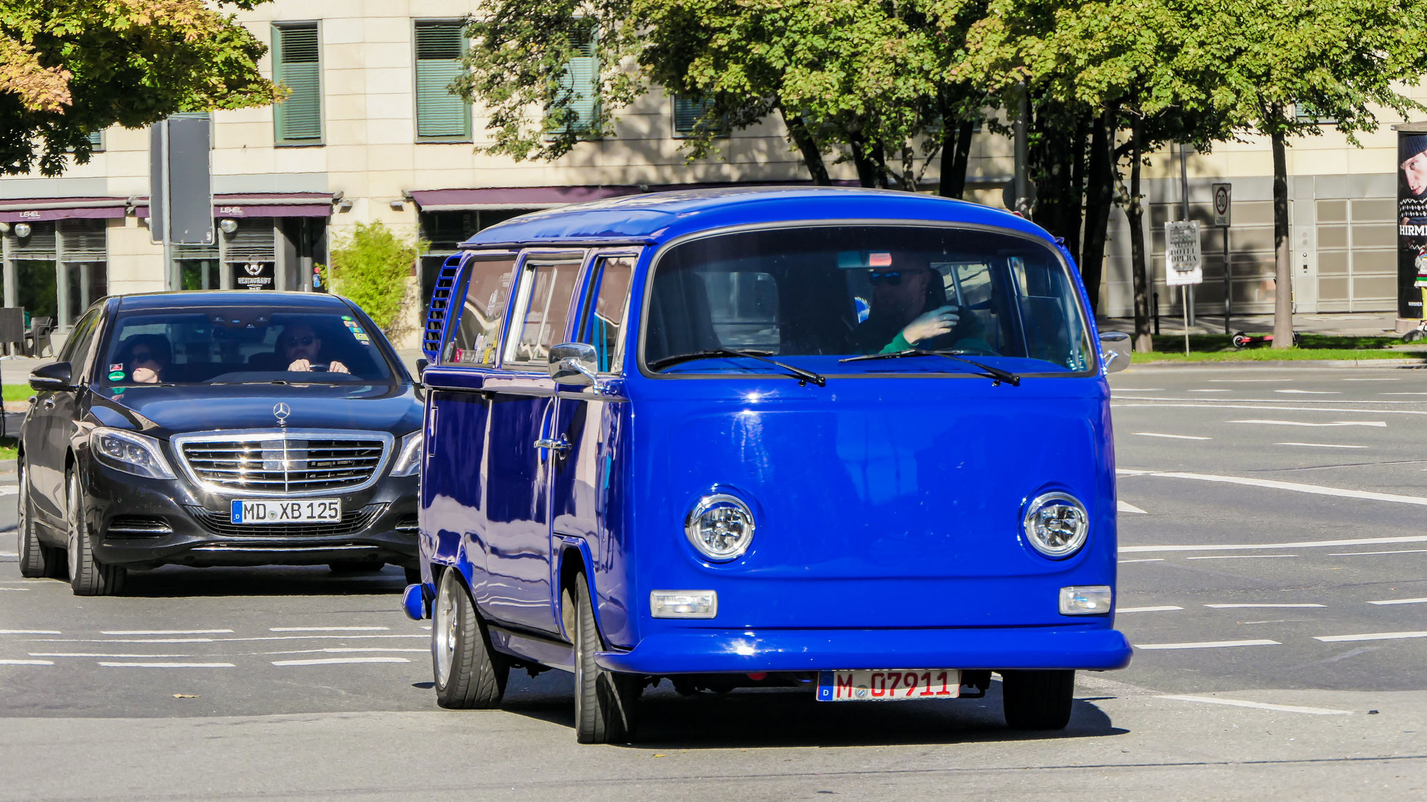 VW T2 - M-07911