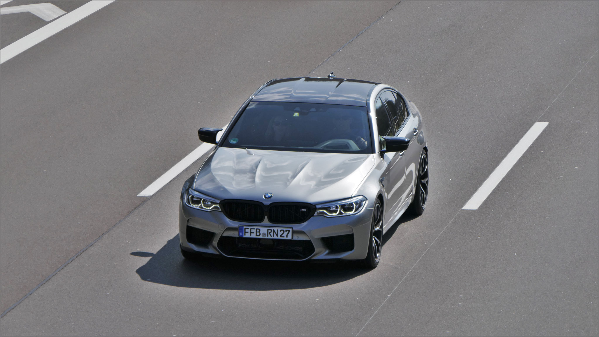 BMW M5 - FFB-RN-27
