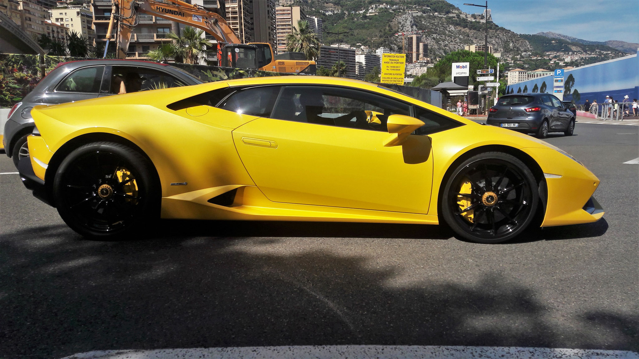 Lamborghini Huracan - G668 (MC)