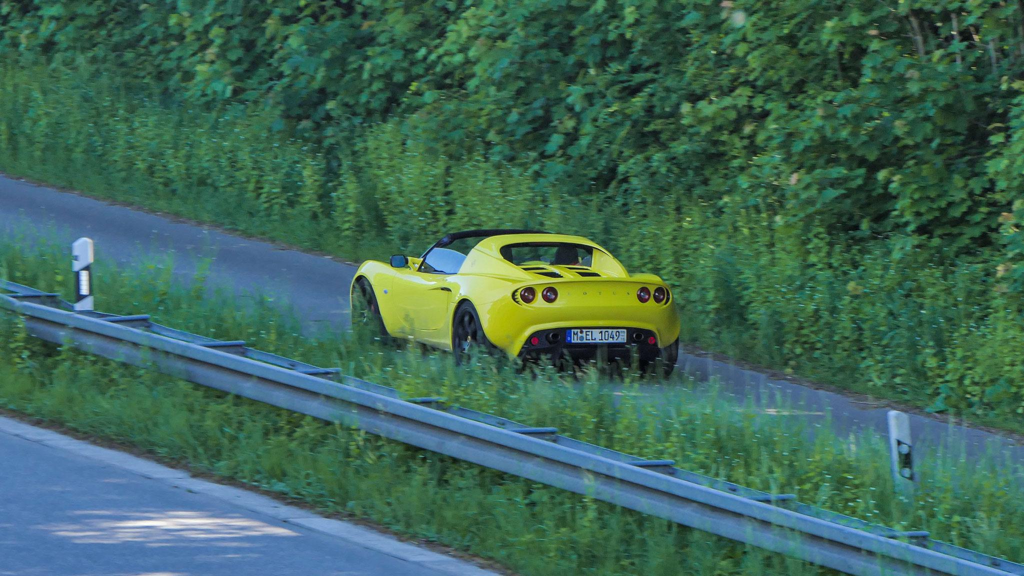 Lotus Elise S2 - M-EL-1049