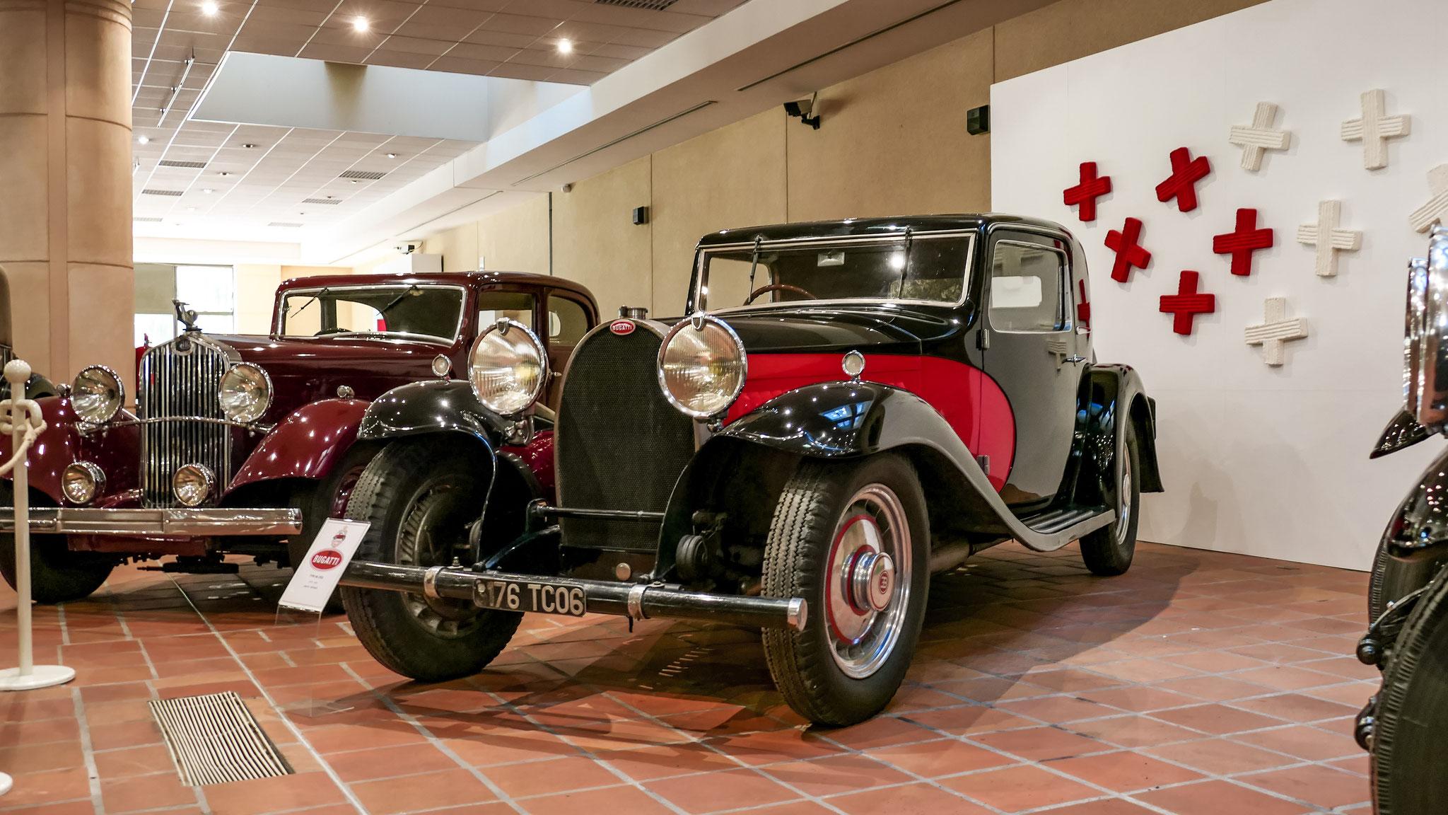 Bugatti Type 46 - 176-TC06 (GB)