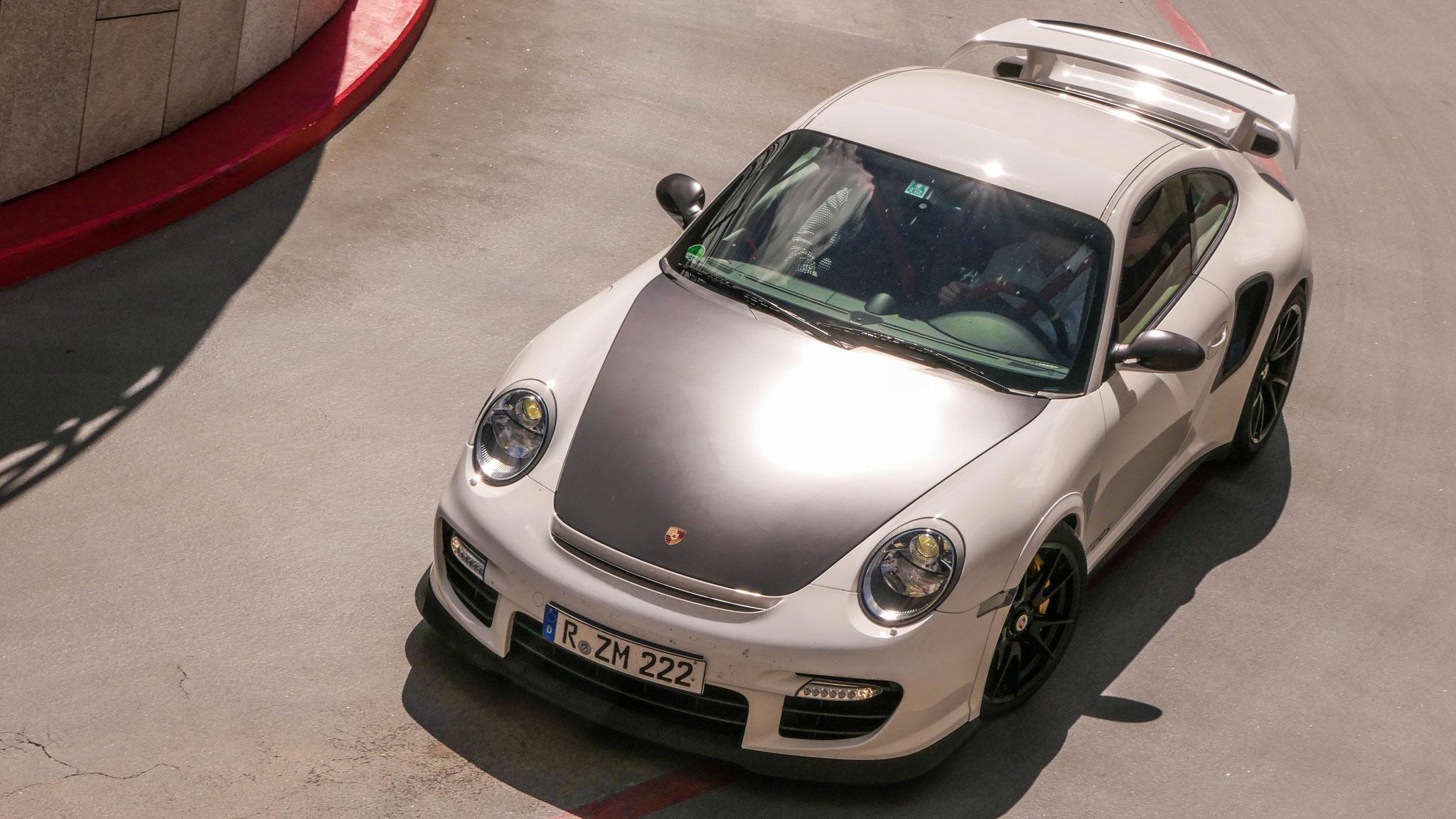 Porsche 911 997 GT2 RS - R-ZM-222