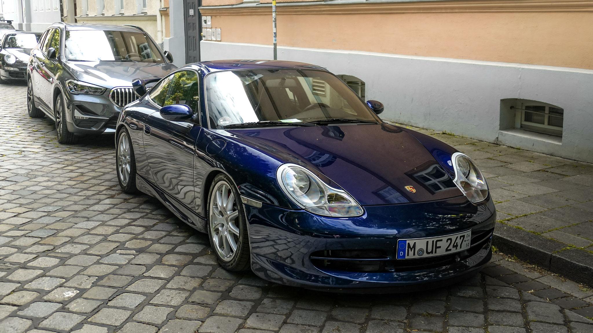 Porsche GT3 996 - M-UF-247
