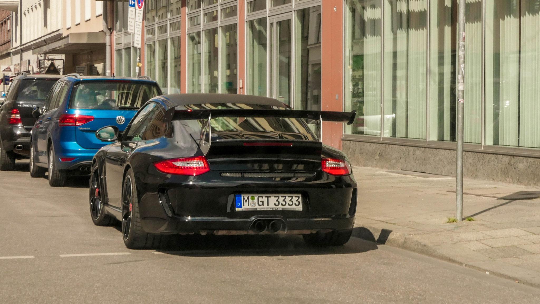 Porsche 911 GT3 RS - M-GT-3333