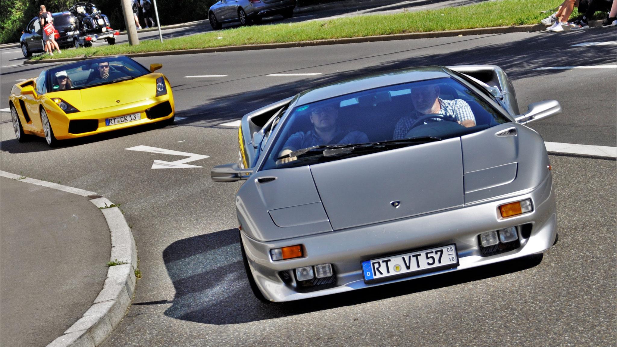 Lamborghini Diablo VT - RT-VT-57