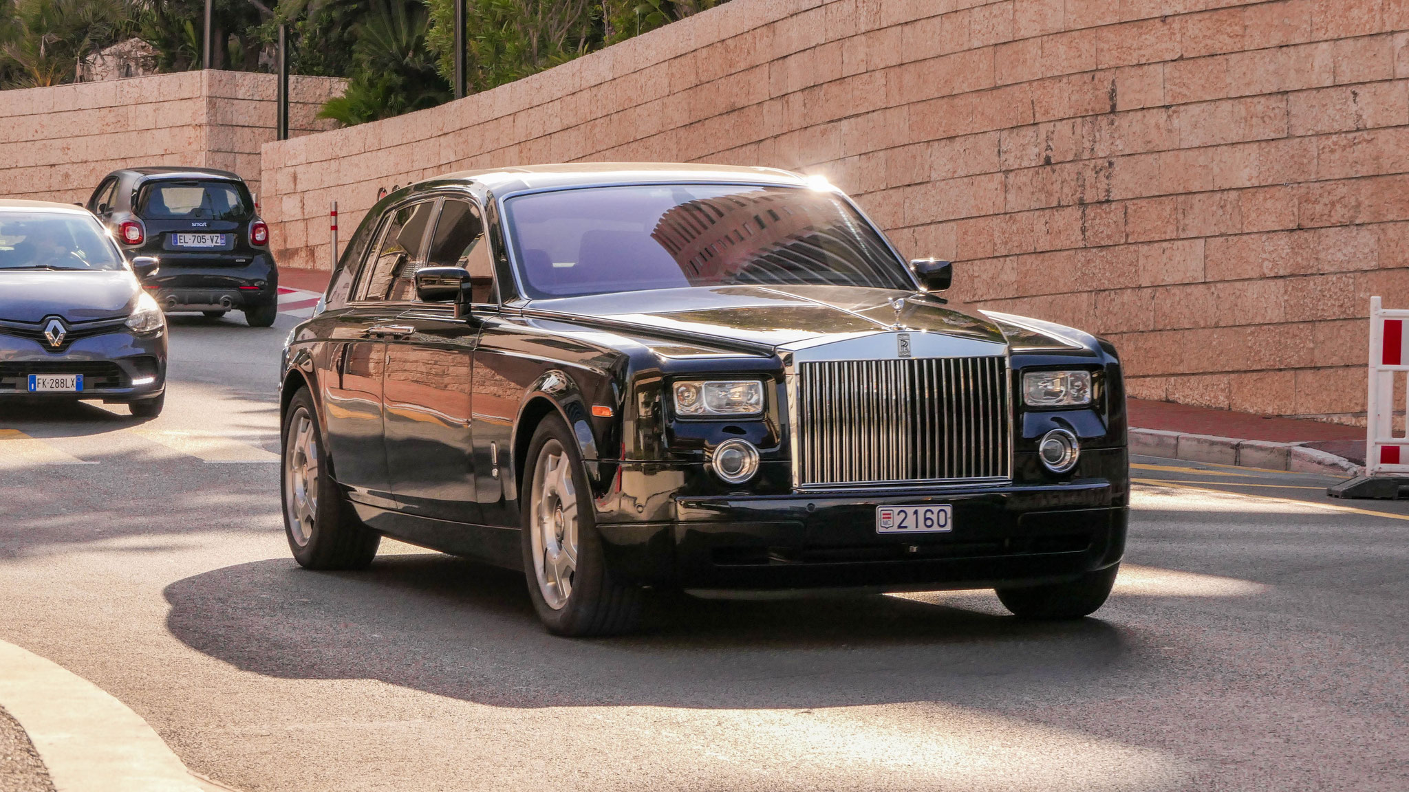 Rolls Royce Phantom - 2160 (MC)