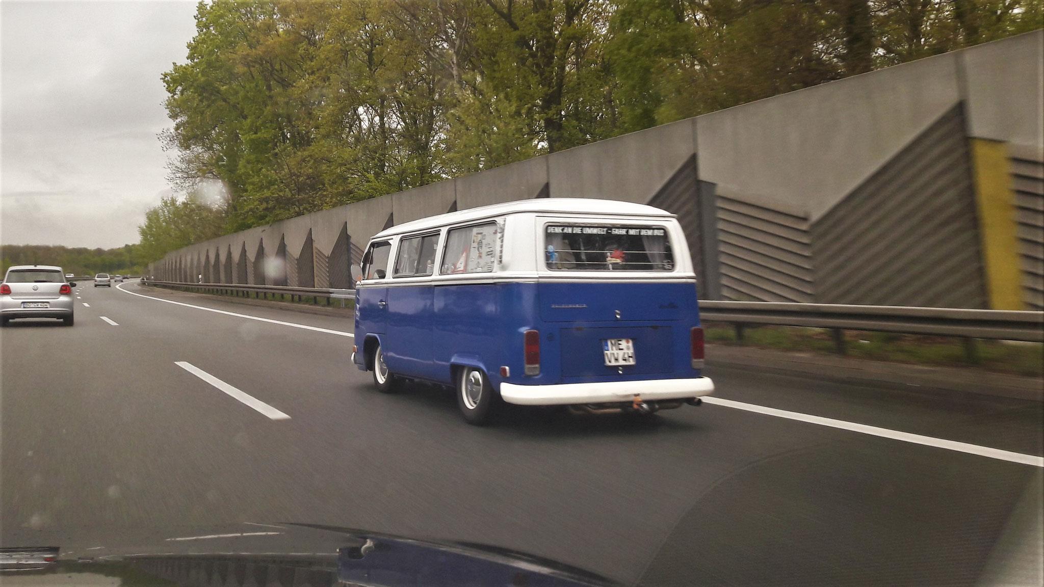 VW T2 - ME-VW-4H