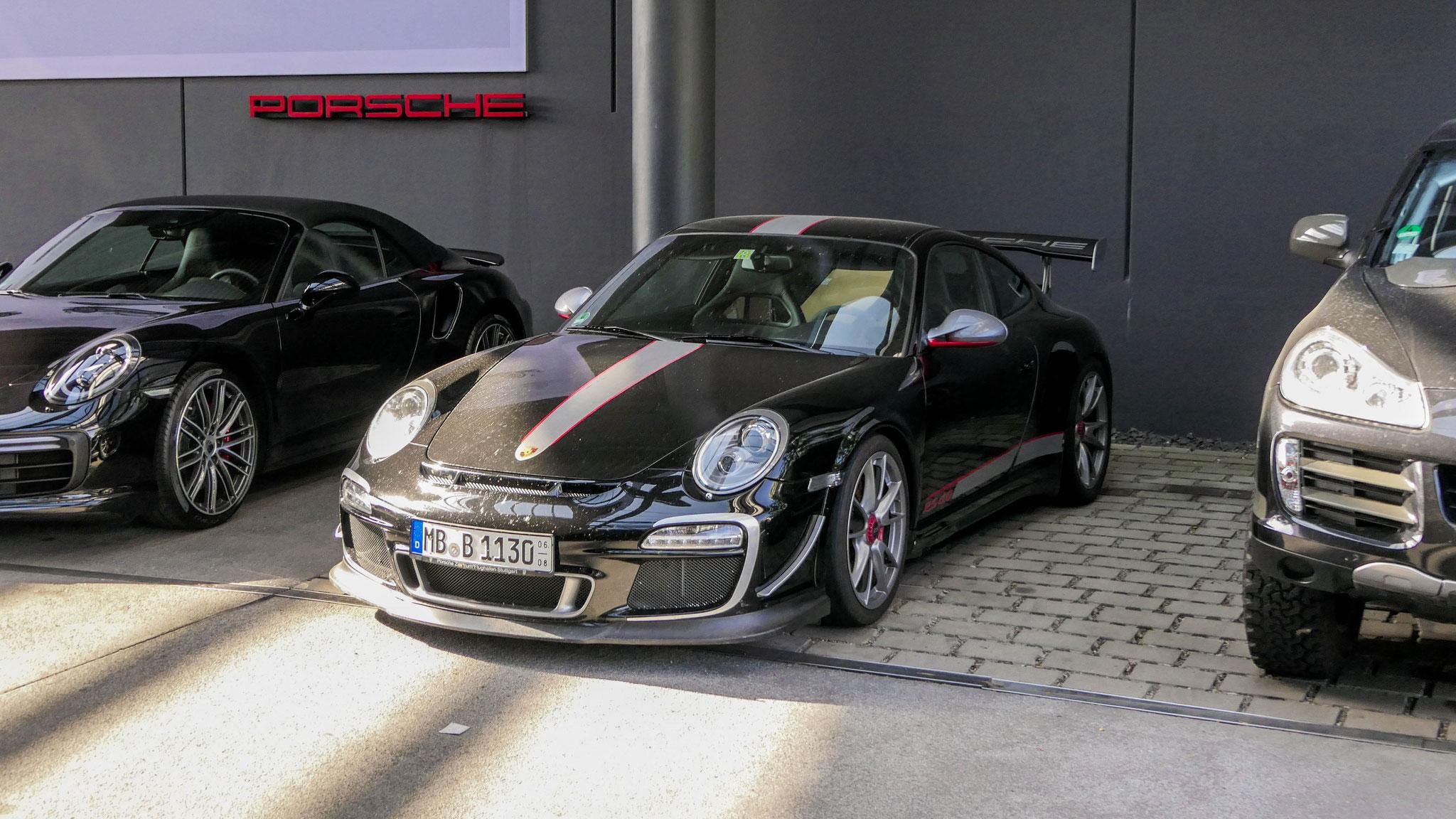 Porsche 911 GT3 RS 4.0 - MB-B-1130
