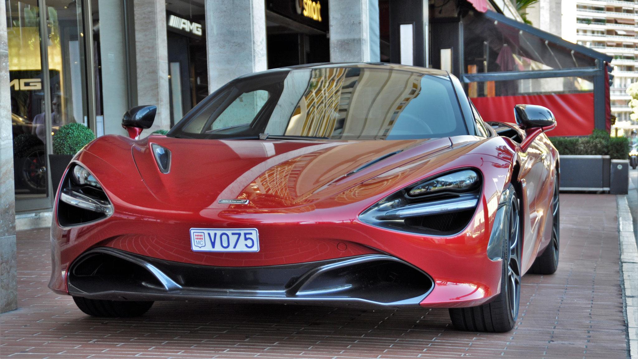 McLaren 720S - V075 (MC)