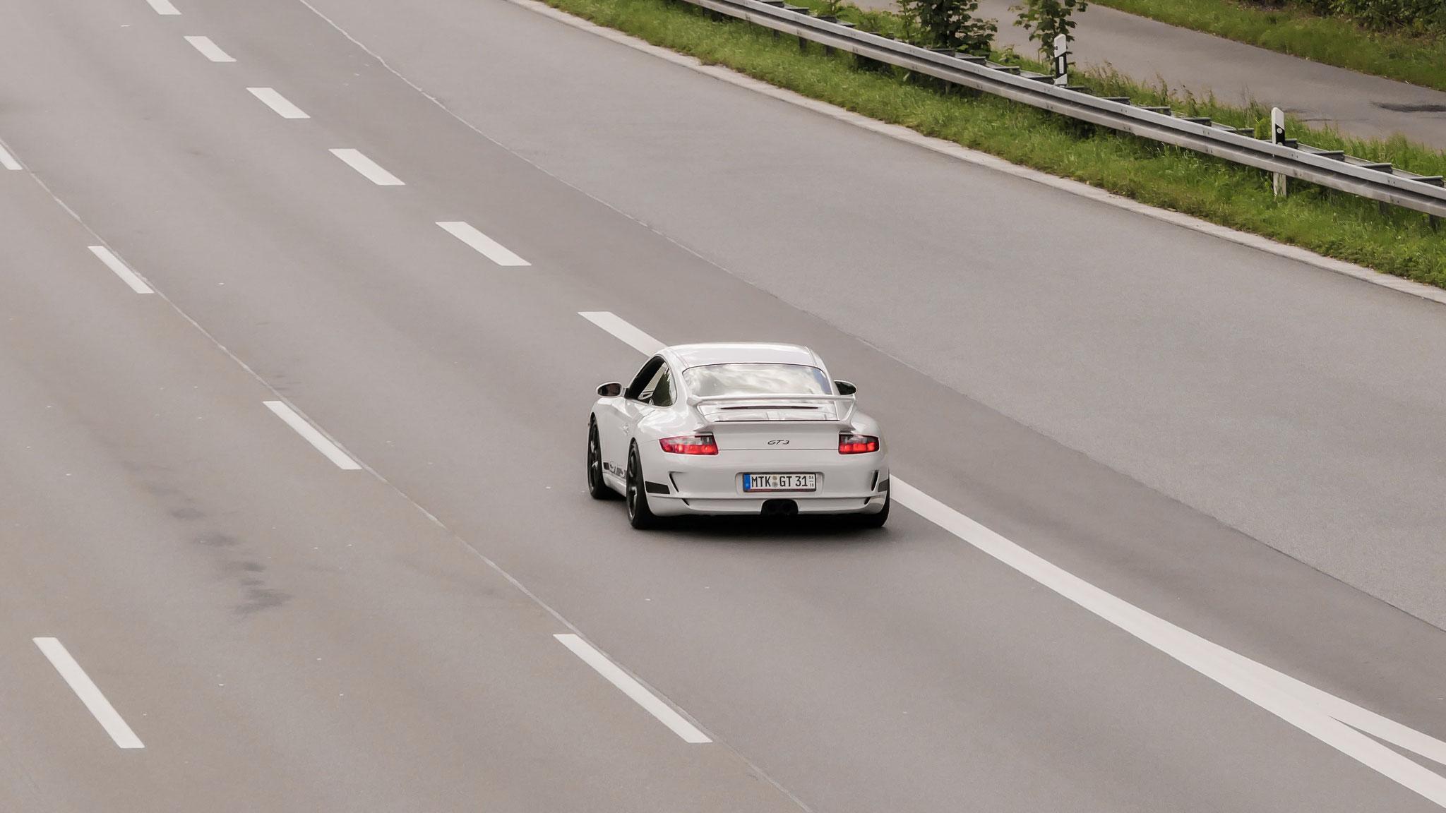 Porsche GT3 997 - MTK-GT-31