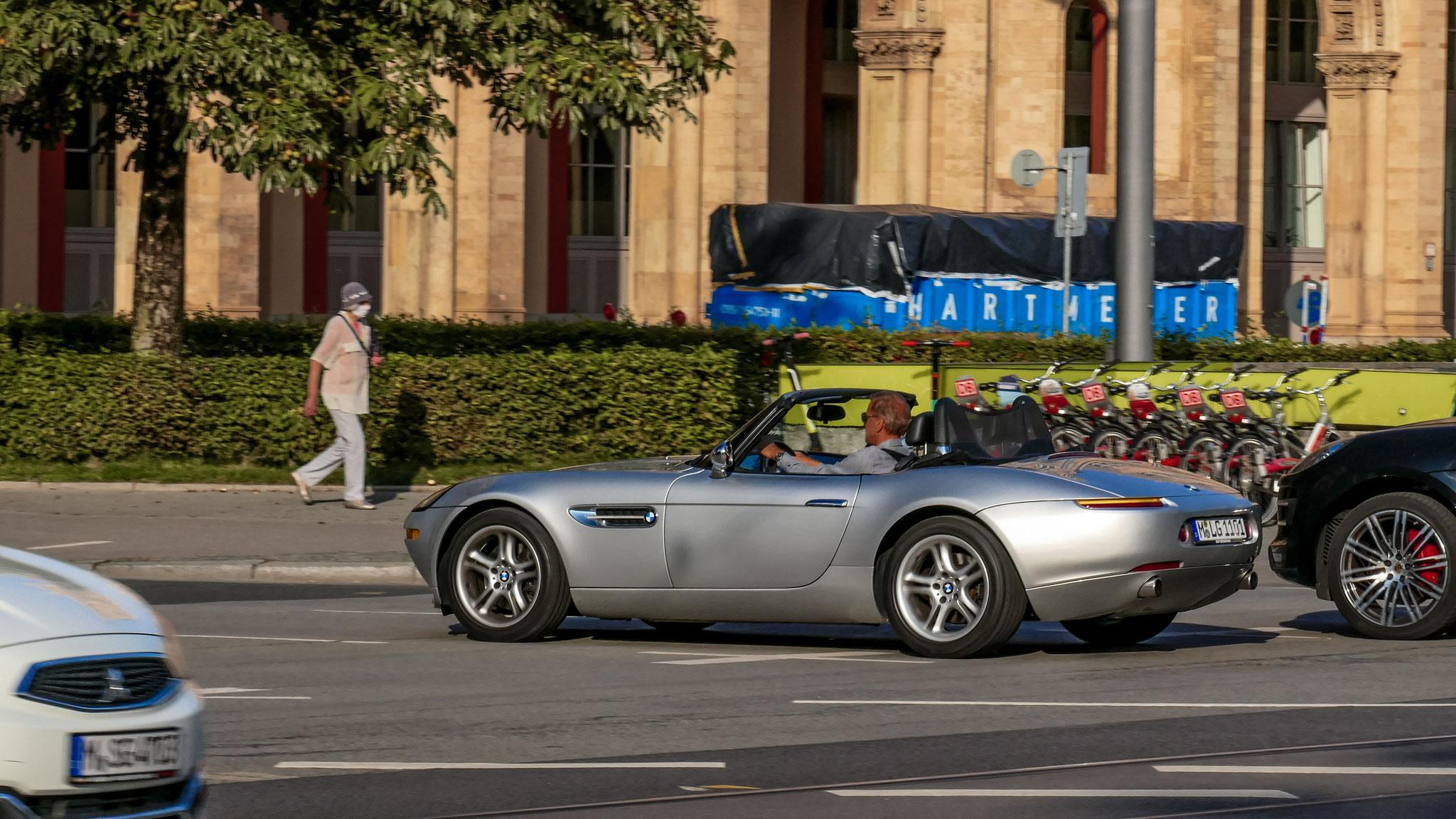 BMW Z8 - M-LG-1101