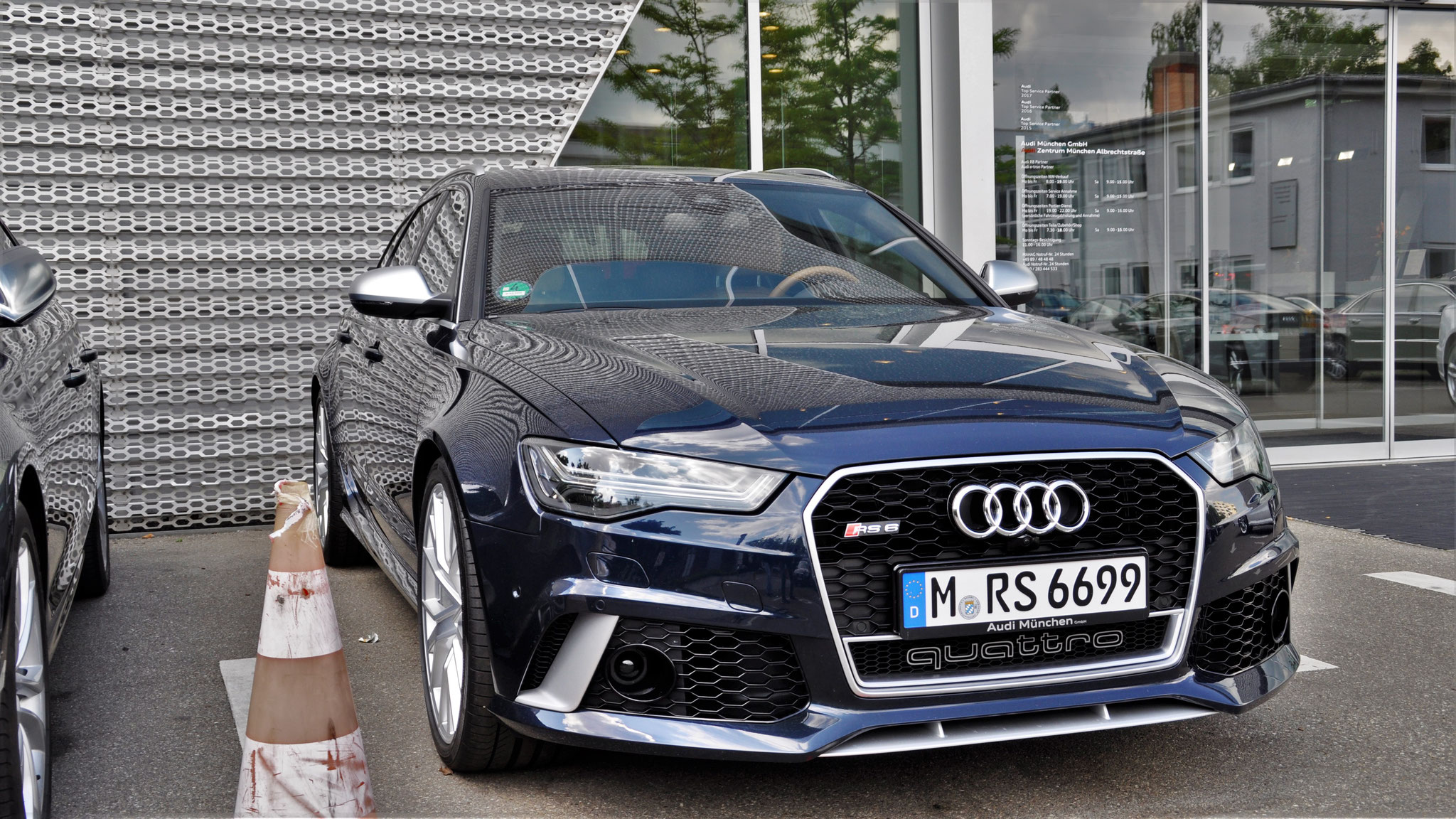 Audi RS6 - M-RS-6699