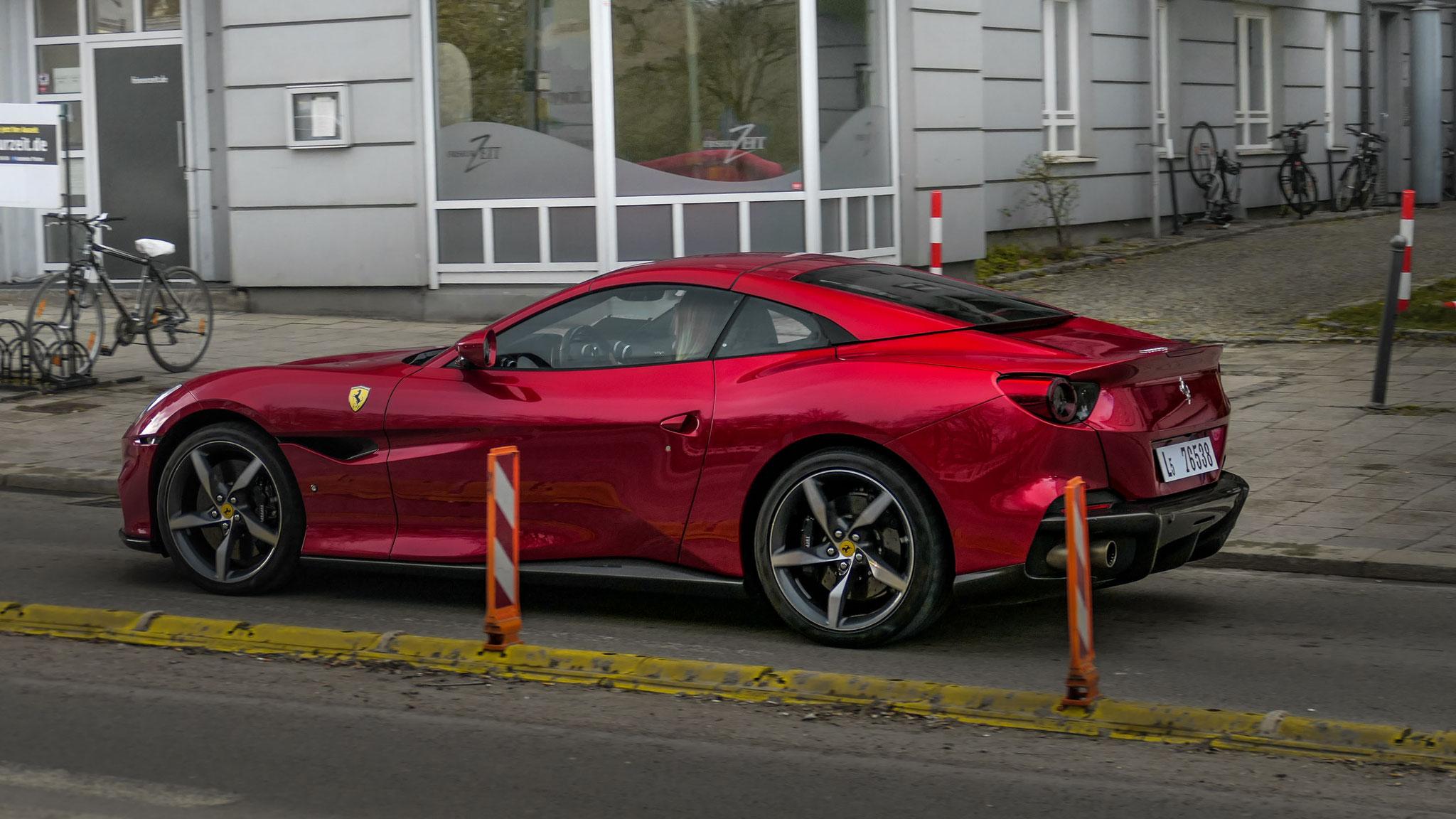 Ferrari Portofino M - L5-76538 (ITA)