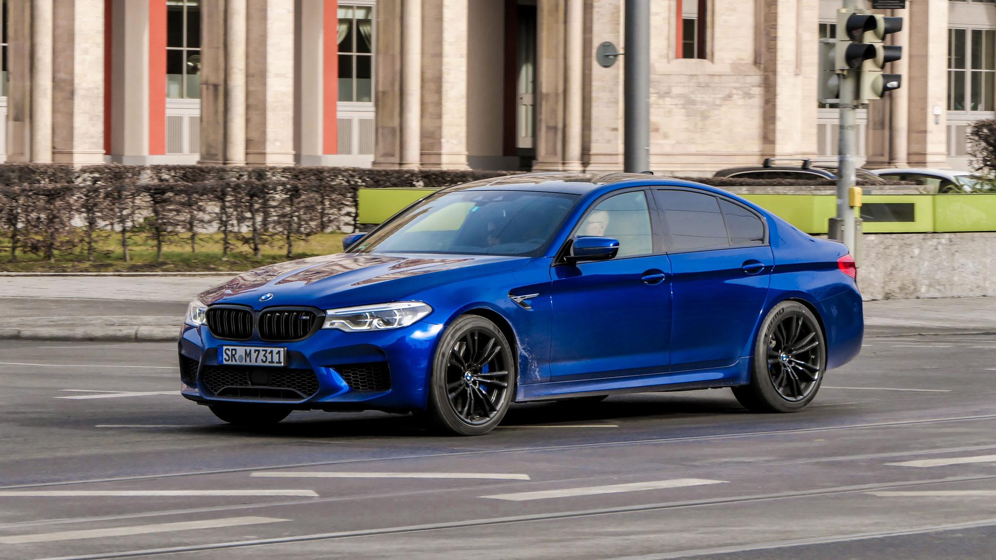 BMW M5 - SR-M-7311