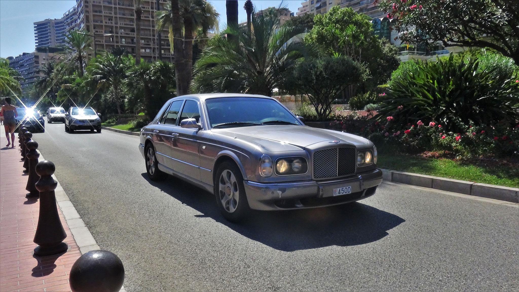 Bentley Arnage - 450D (MC)