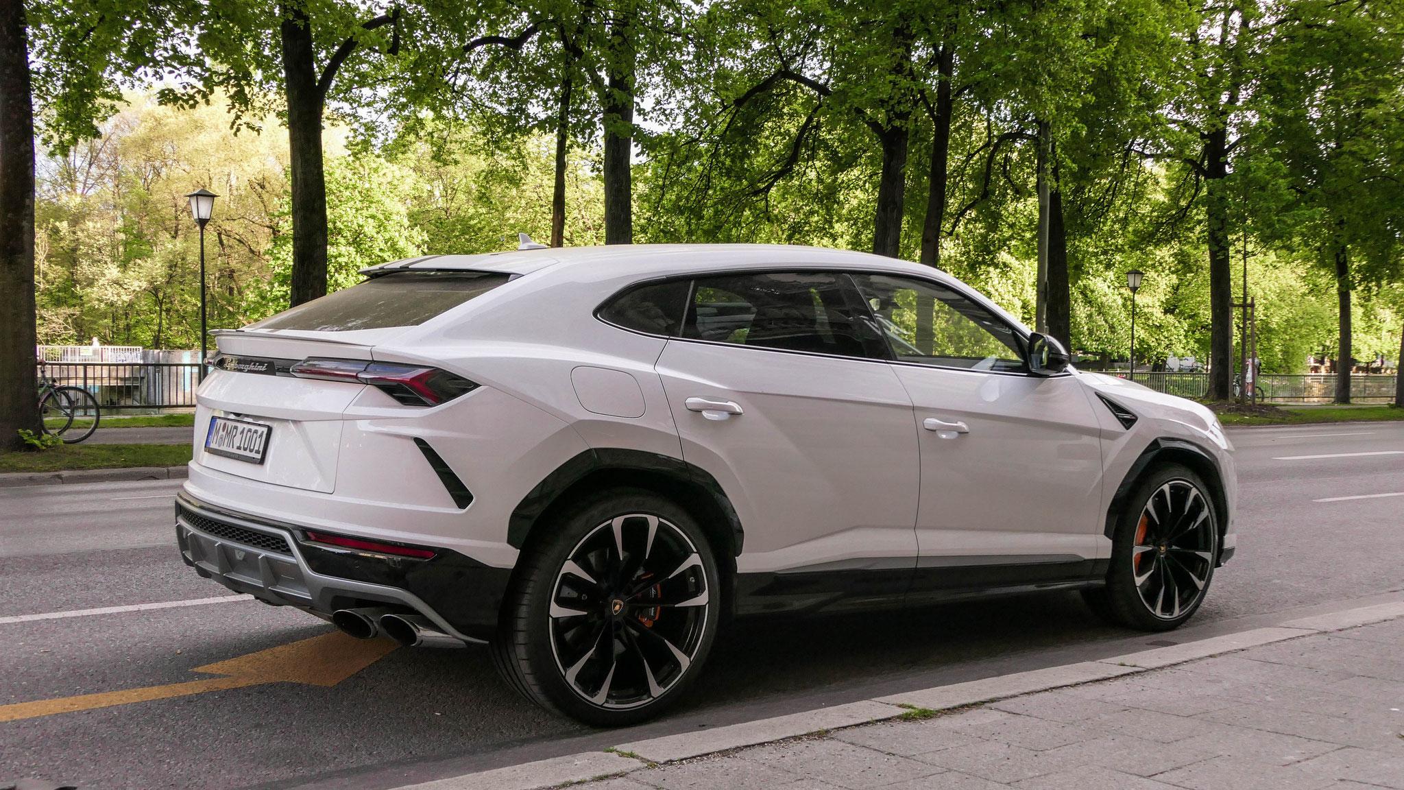 Lamborghini Urus - M-MR-1001