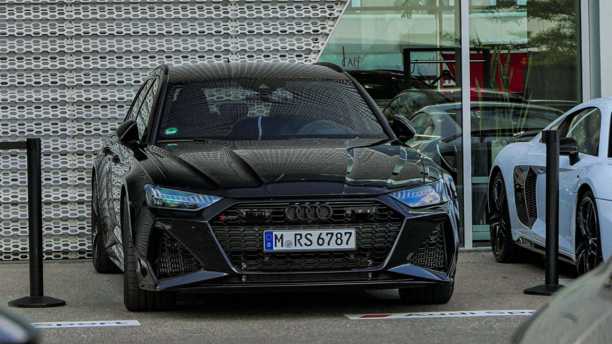Audi RS6 - M-RS-6787
