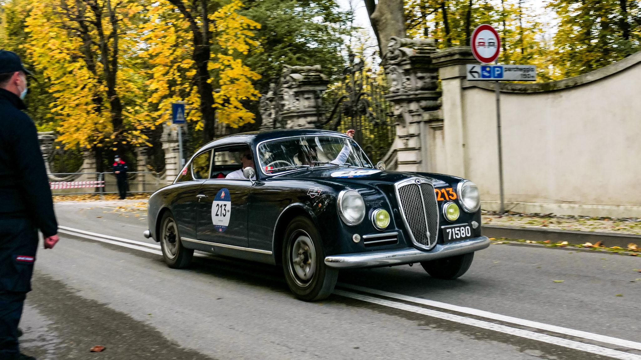 Lancia Aurelia B20 GT 2000 - 71580 (GB)