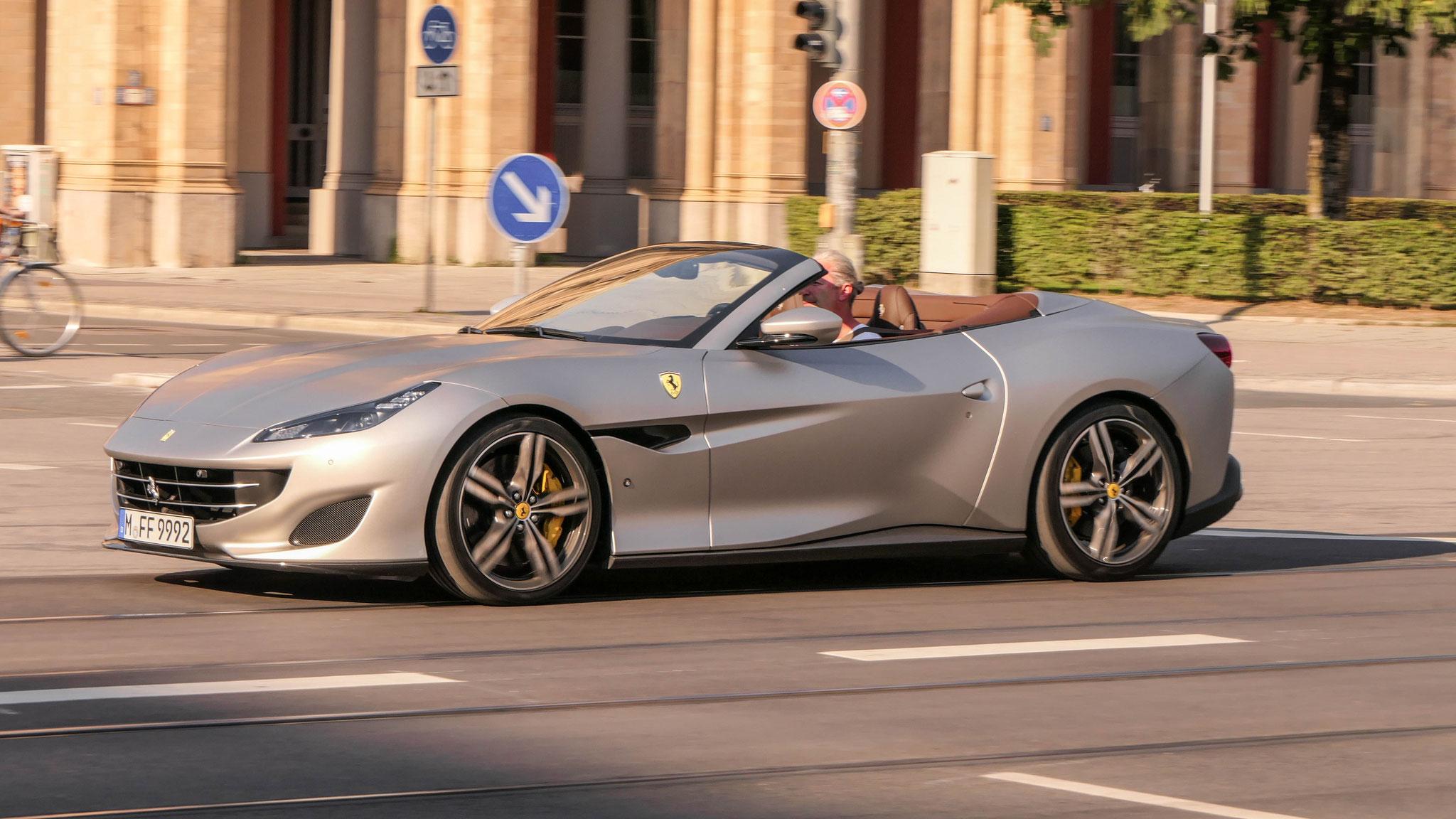 Ferrari Portofino - M-FF-9992