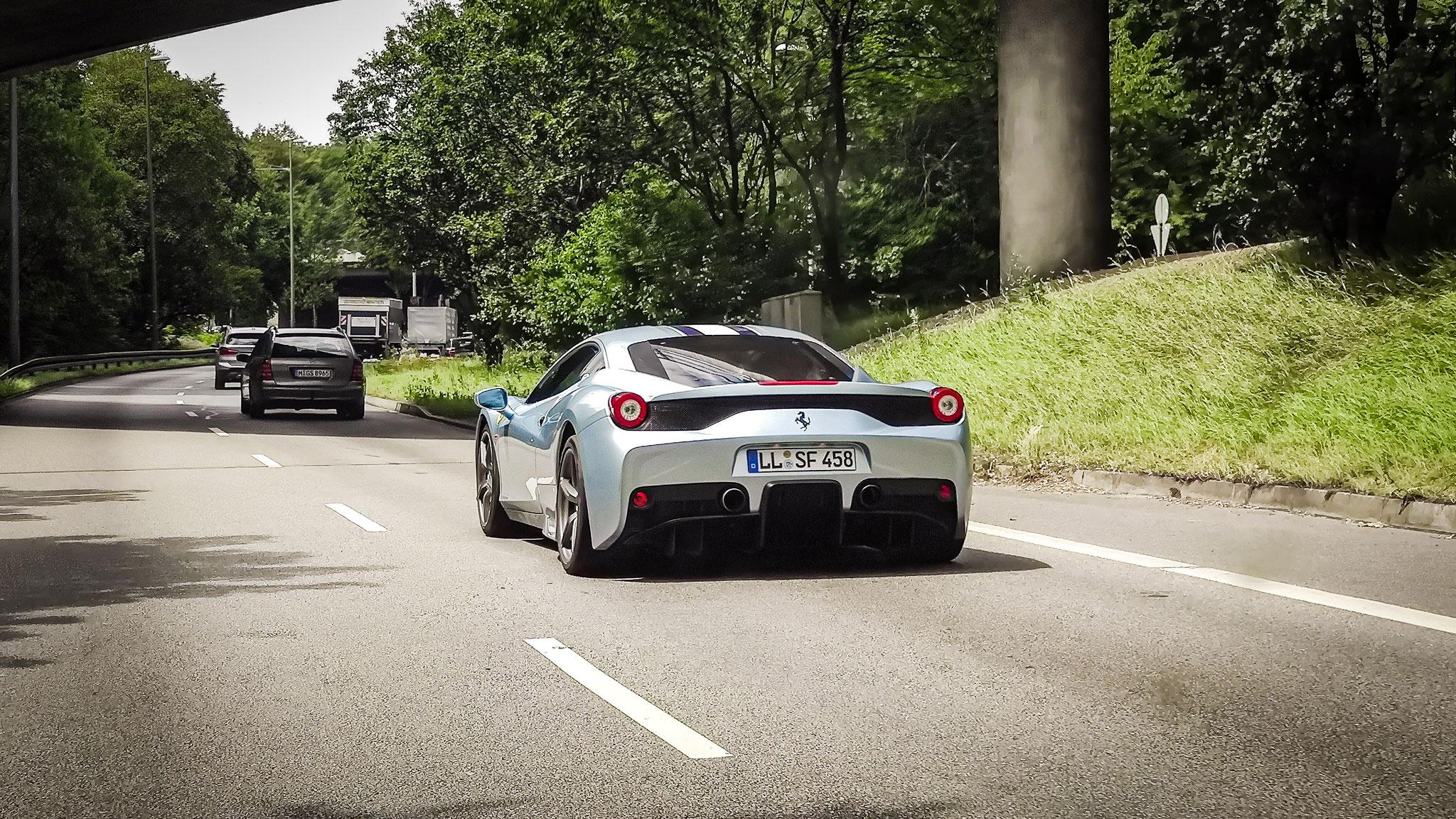 Ferrari 458 Speciale - LL-SF-458