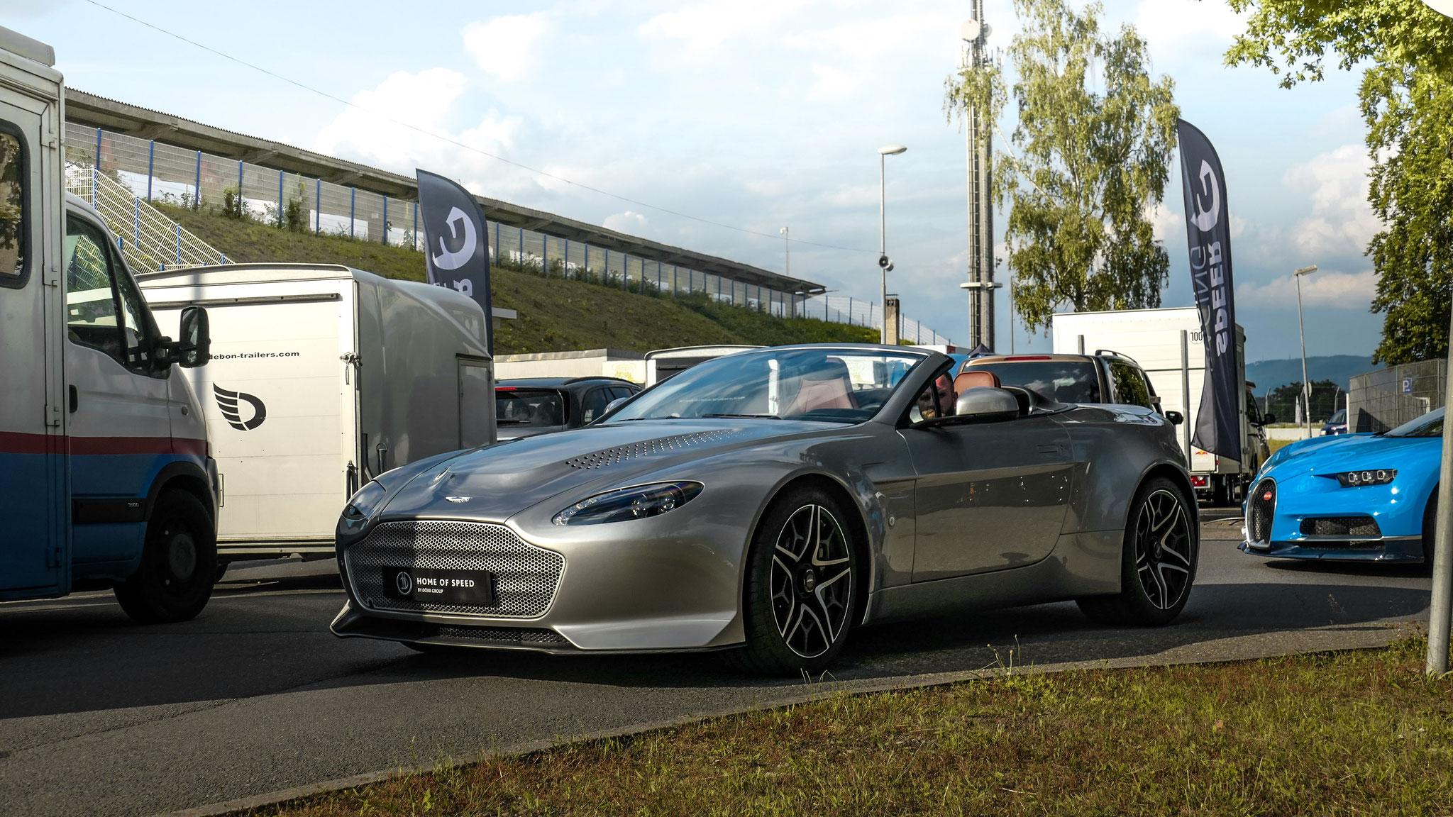 Aston Martin Vantage V600 (Dörr)