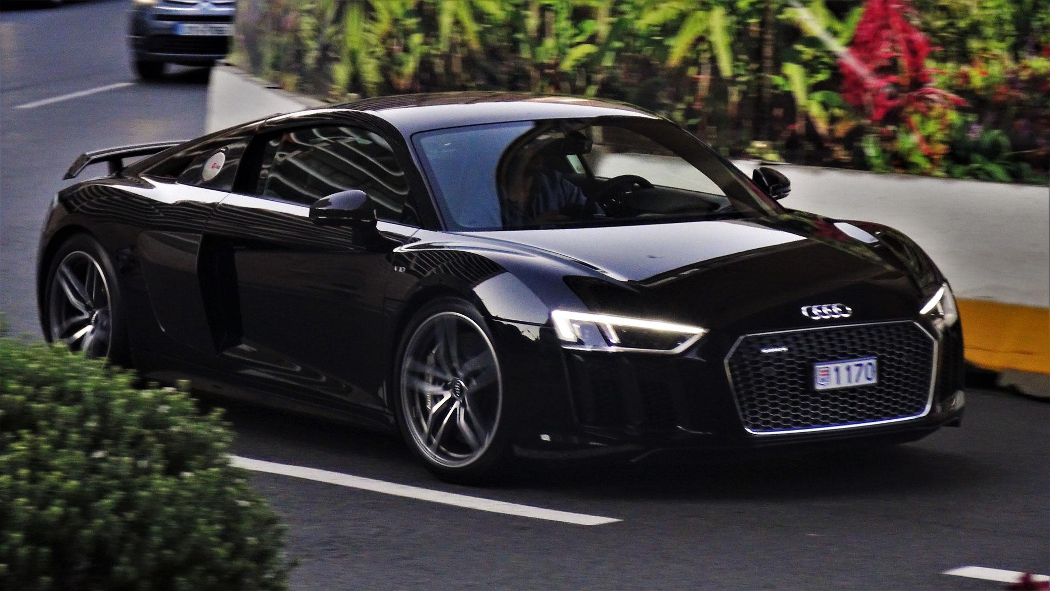 Audi R8 V10 - 1170 (MC)