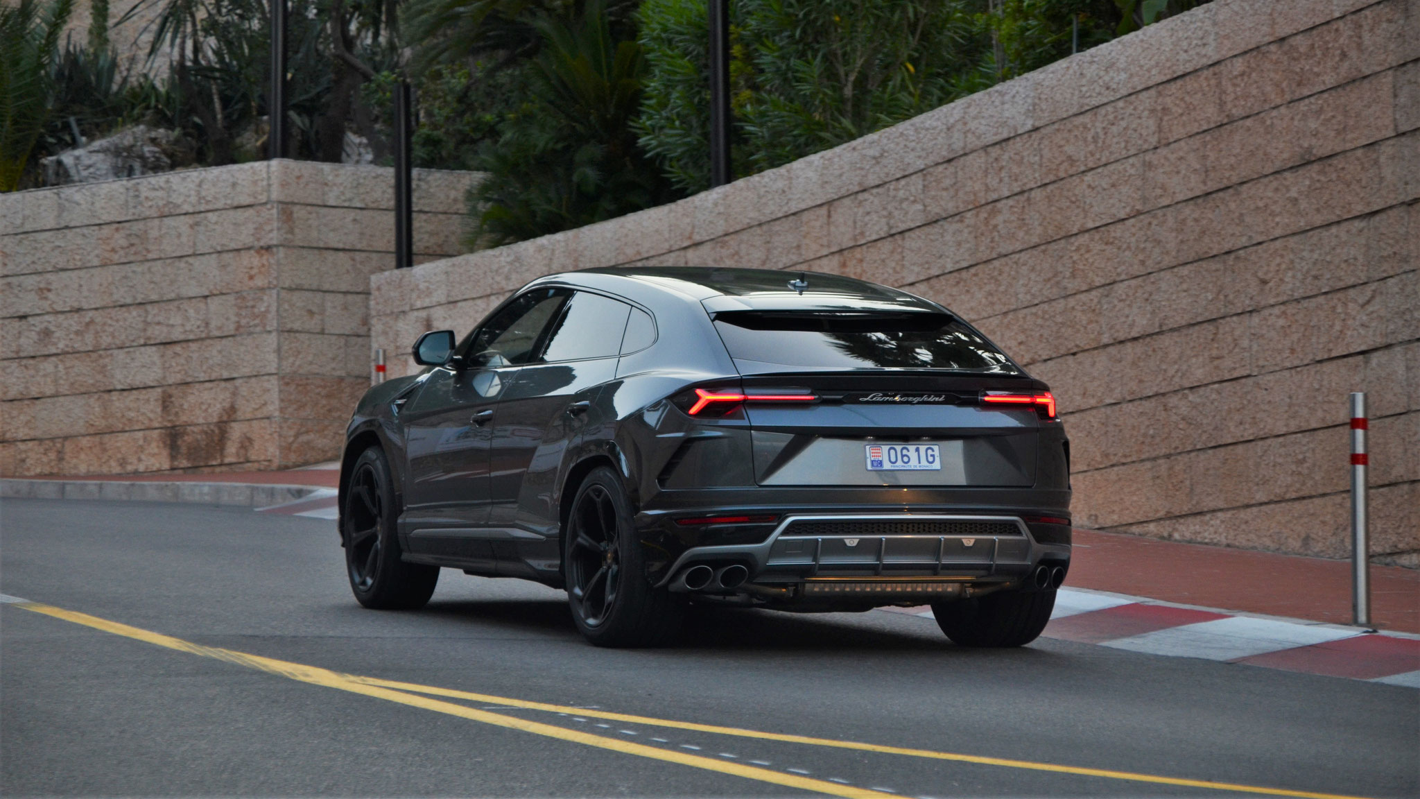 Lamborghini Urus - 061G (MC)