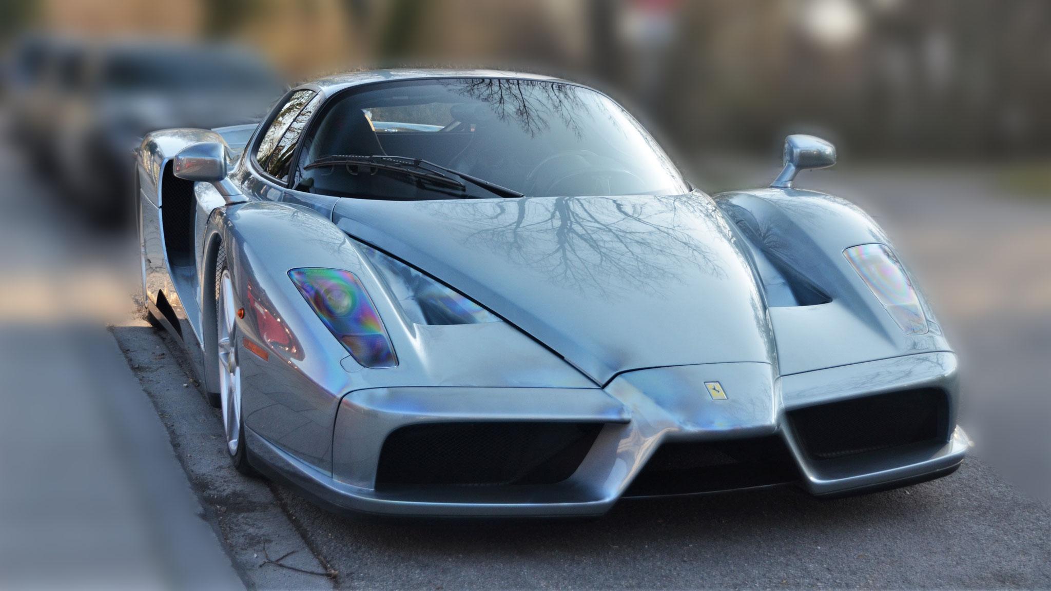 Ferrari Enzo - M-XX-XXX