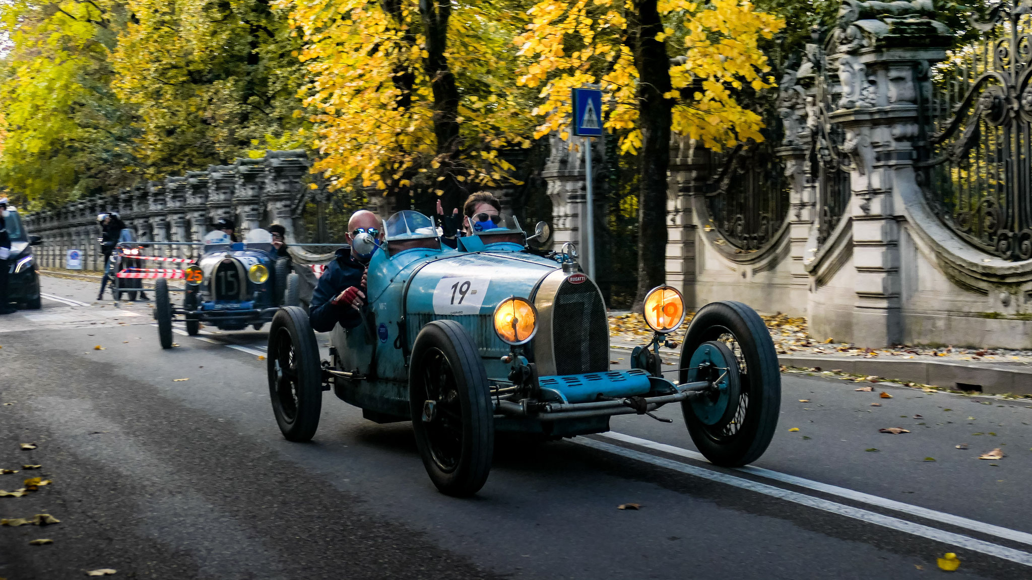 Bugatti Type 35 - 0770-MF-7 (ITA)