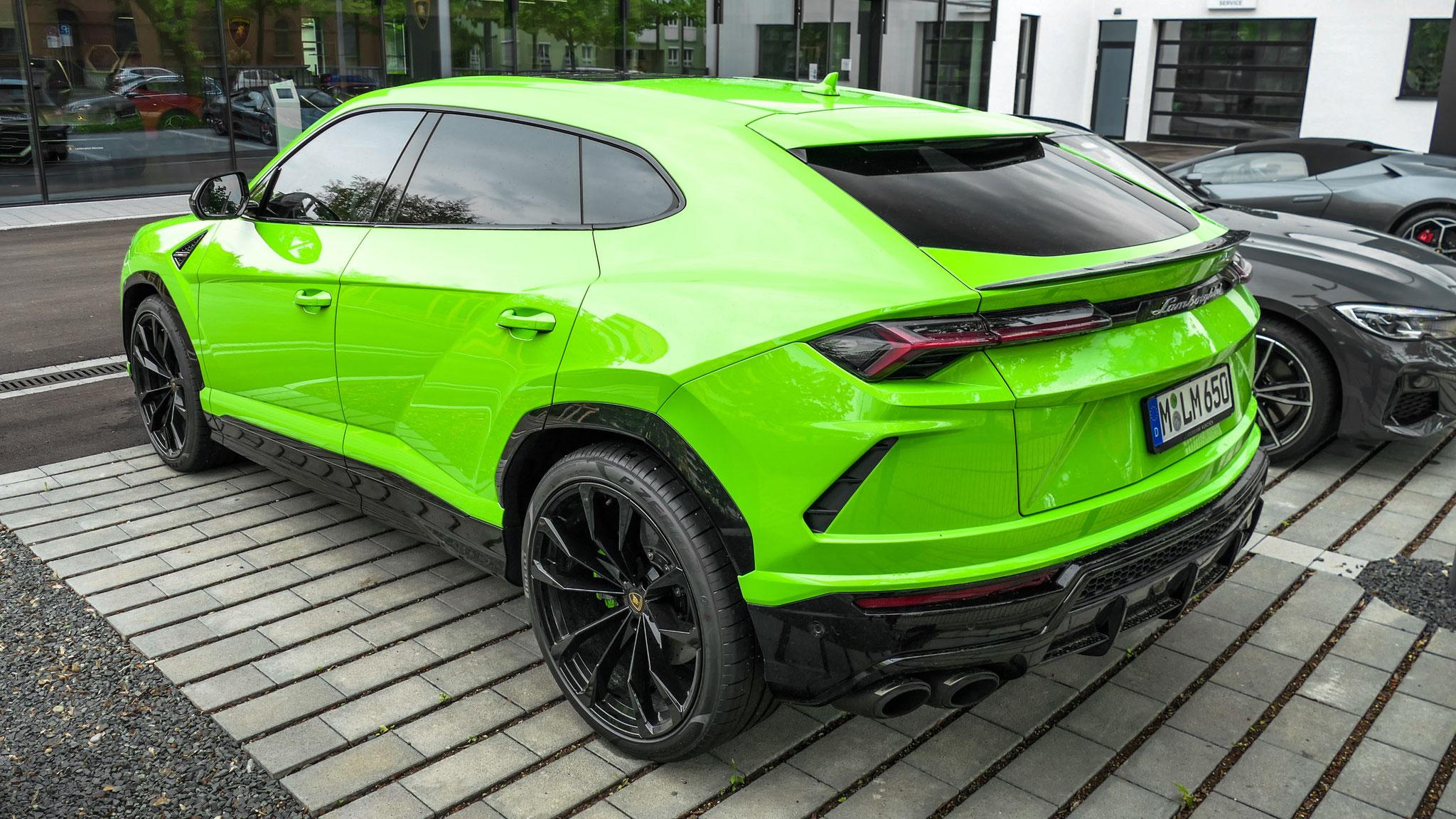 Lamborghini Urus - M-LM-650