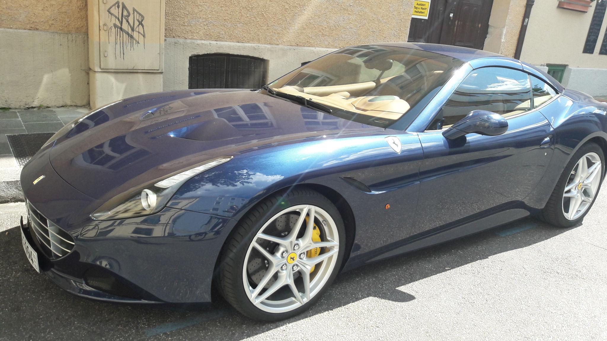 Ferrari California T - M-FF-994