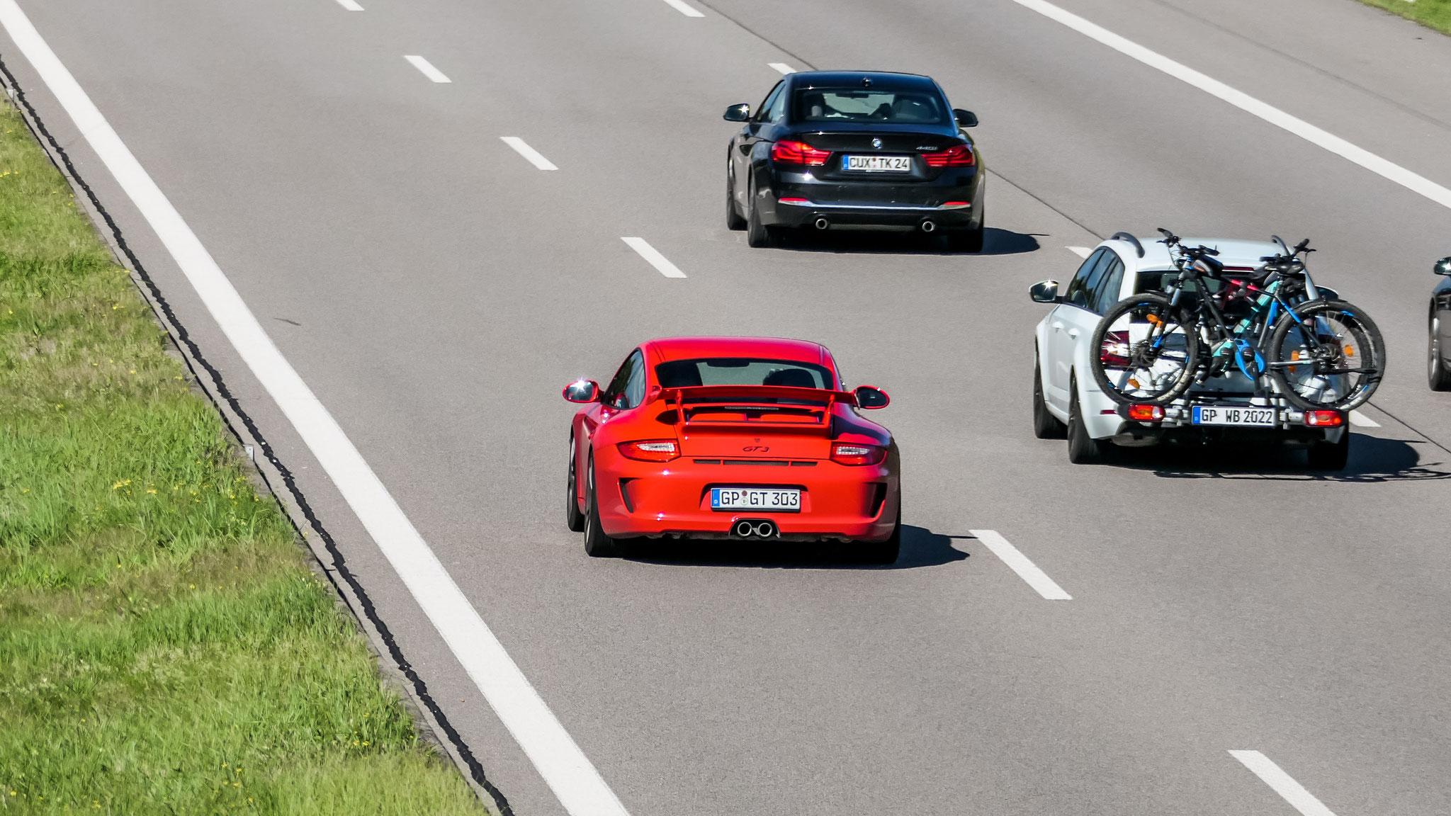 Porsche GT3 997 - GP-GT-303