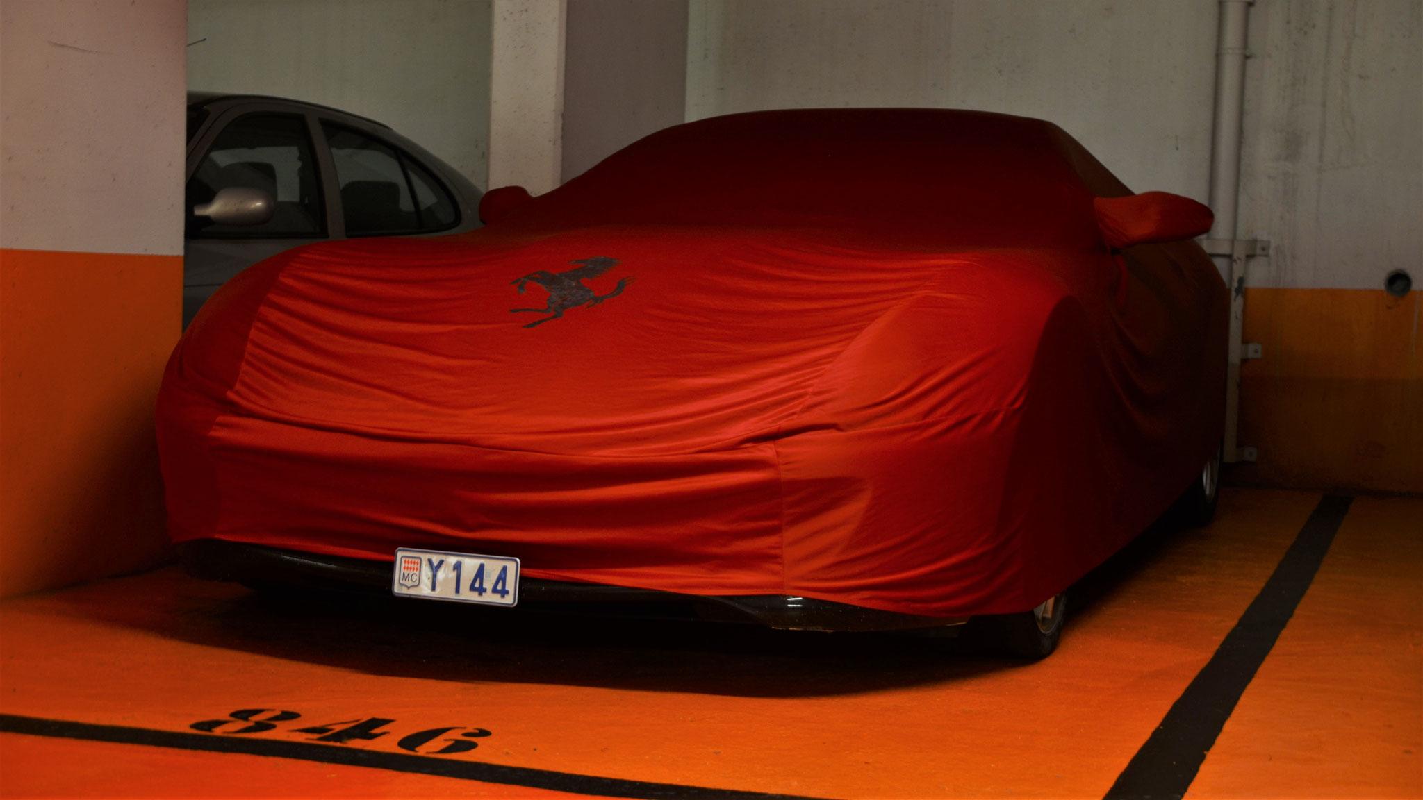 Ferrari 599 GTB - Y144 (MC)