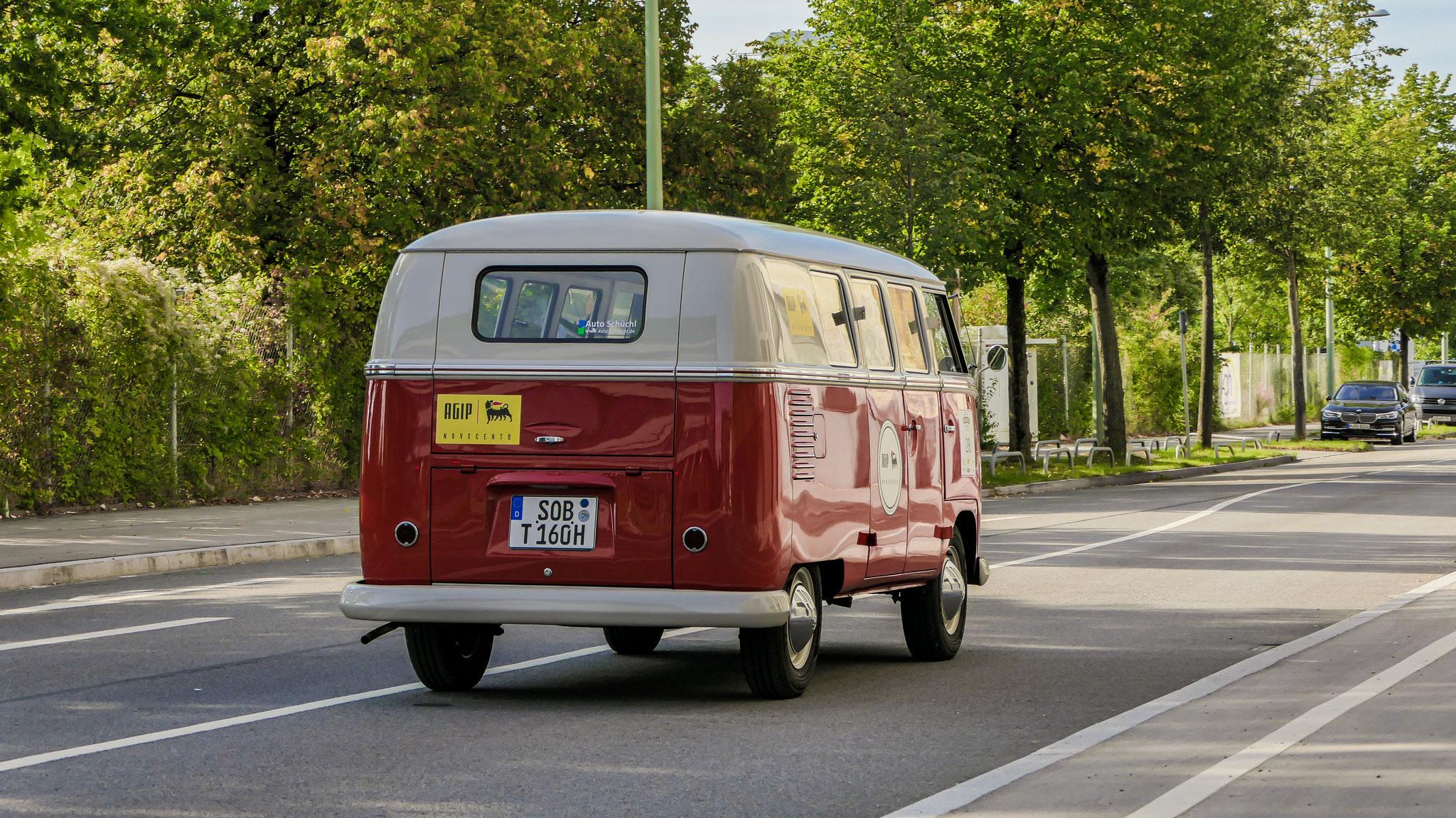 VW T1 - SOB-T-160H