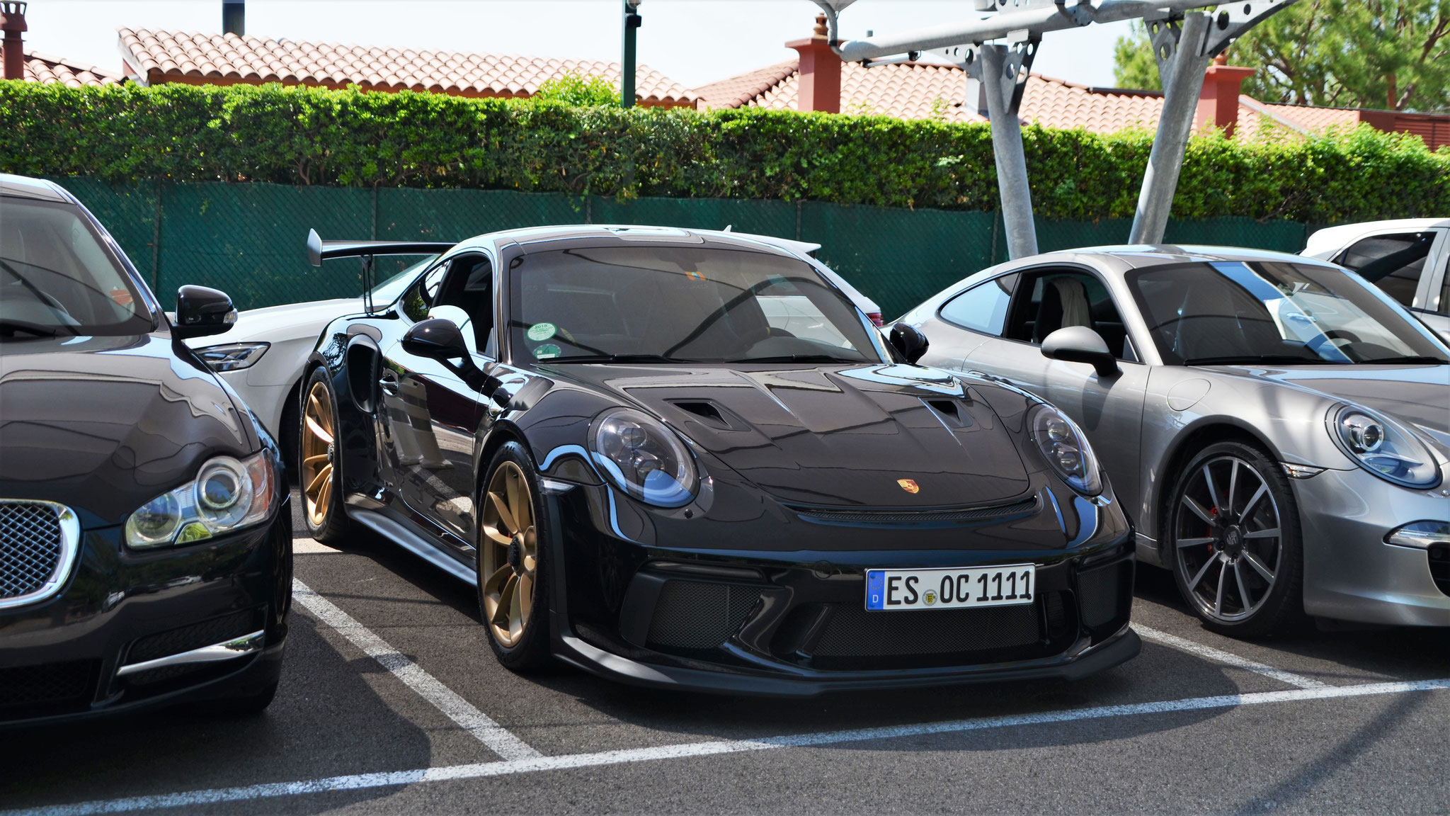 Porsche 911 991.2 GT3 RS - ES-OC-1111
