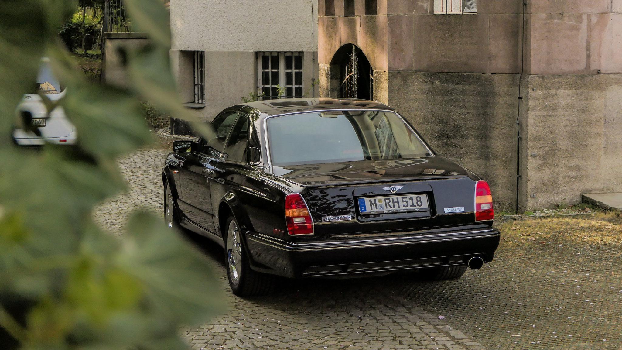 Bentley Continental R - M-RH-518