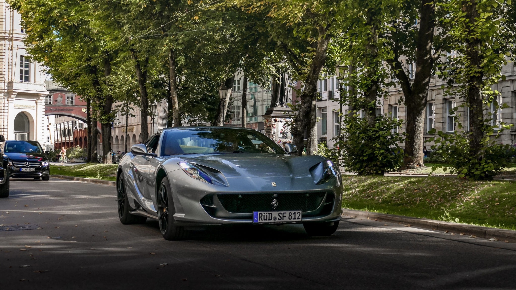 Ferrari 812 Superfast - RÜD-SF-812