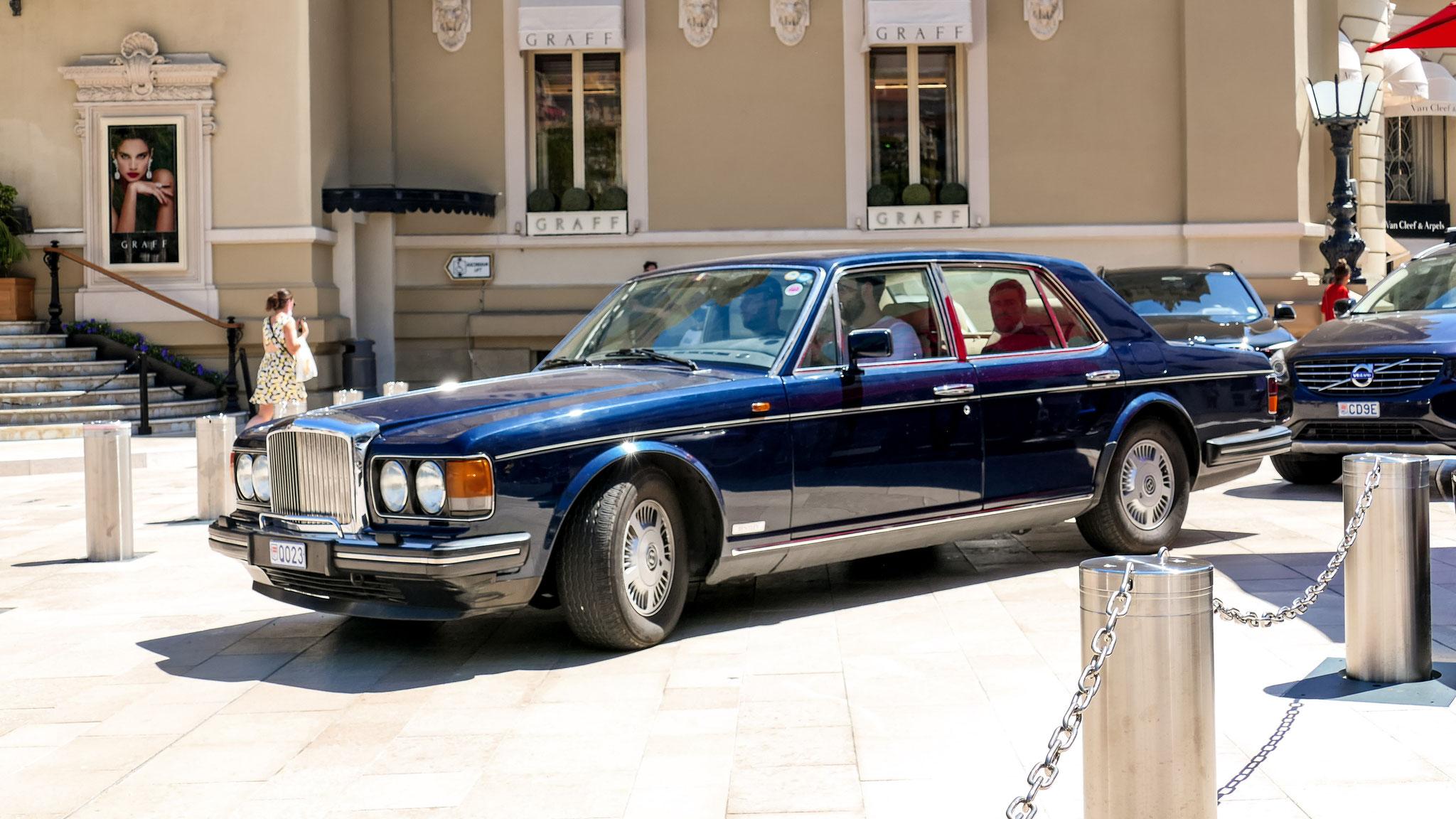 Bentley Brooklands - Q023 (MC)