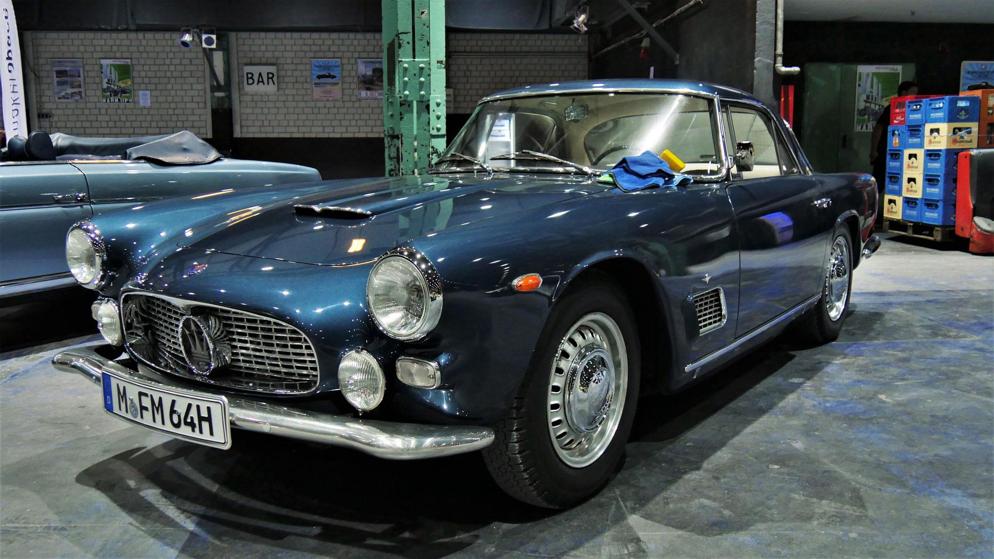 Maserati 3500 GT - M-FM-64H