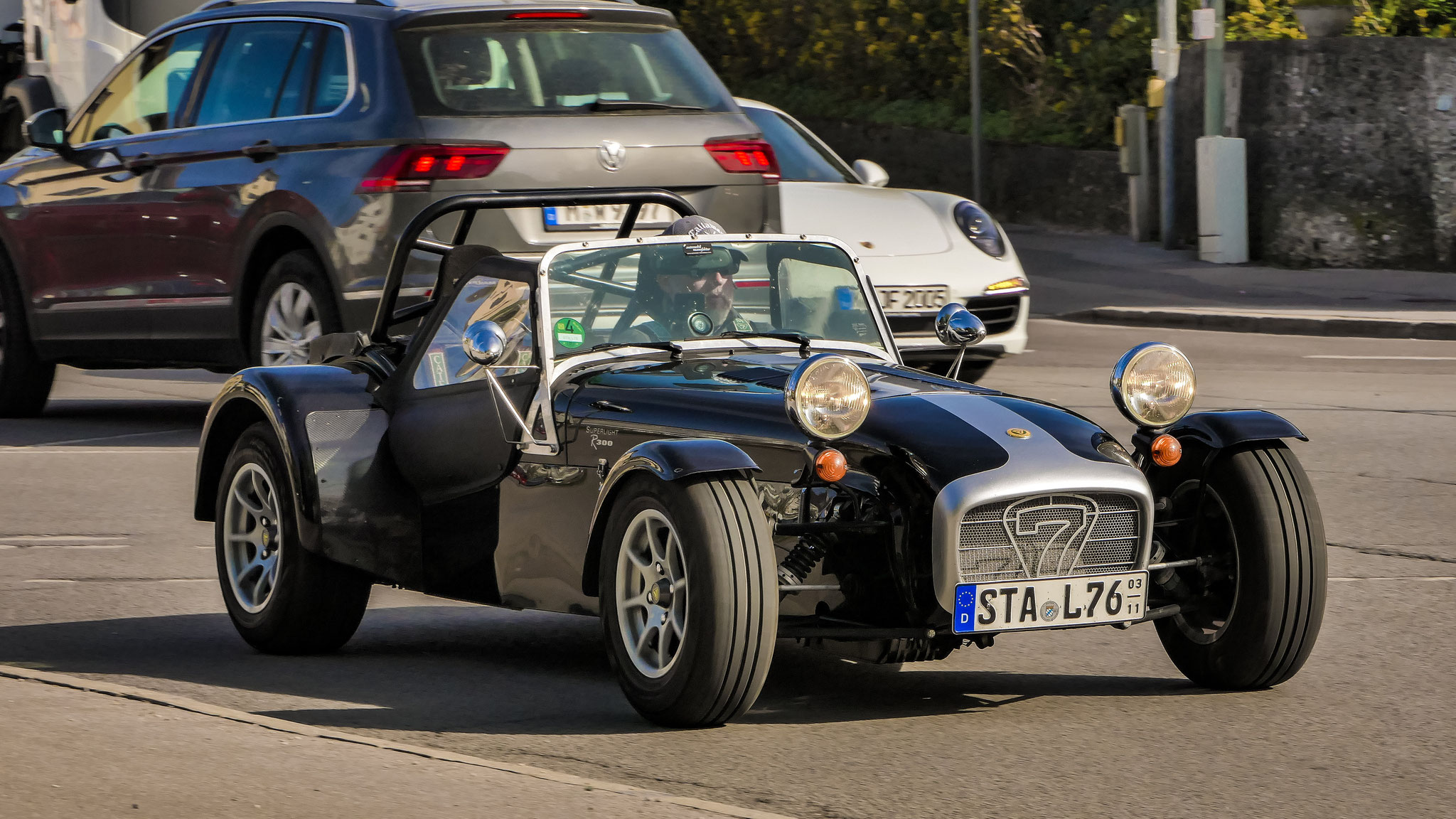 Caterham 7 Superlight R300 - STA-L-76